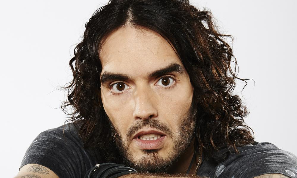 russell brand my booky wook