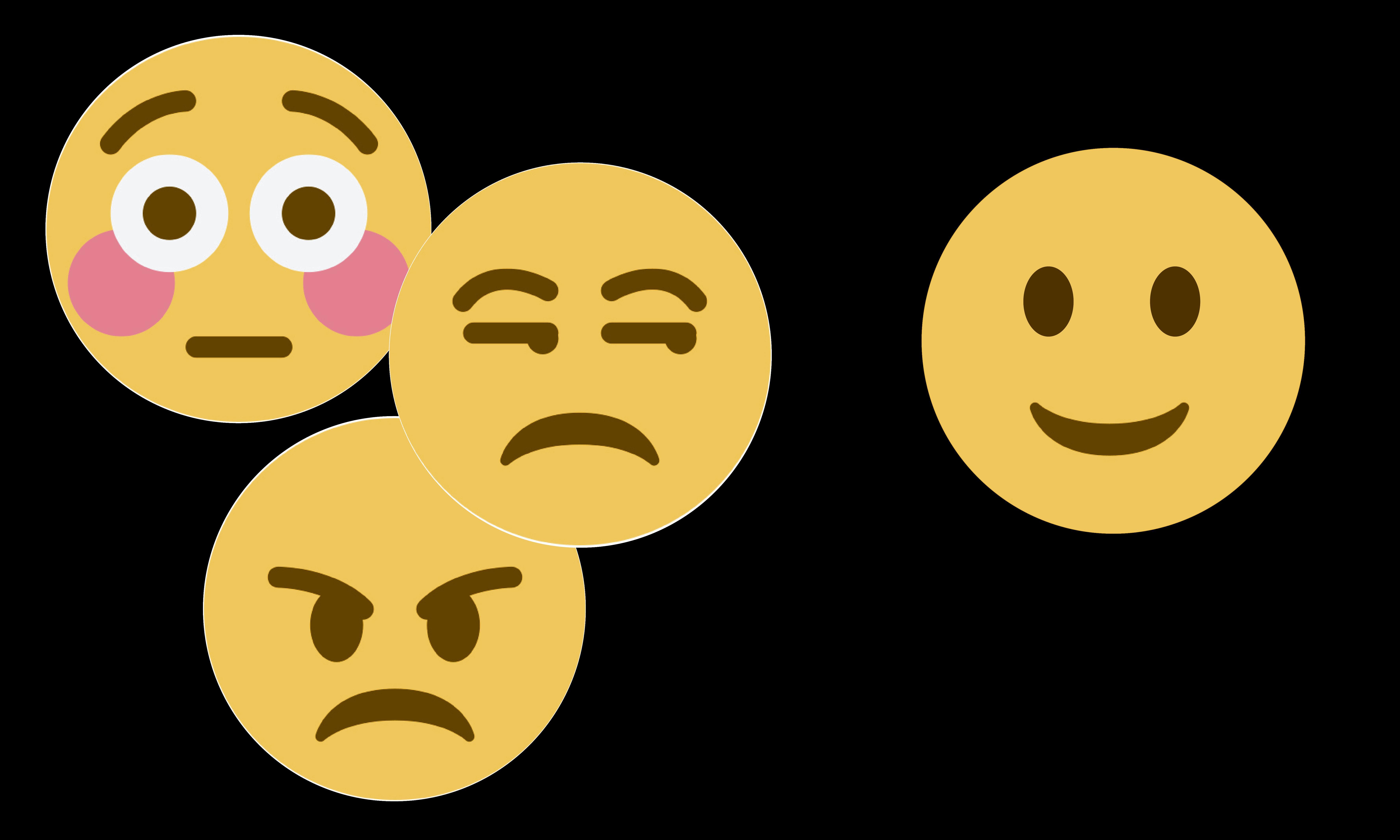 Why I hate emojis