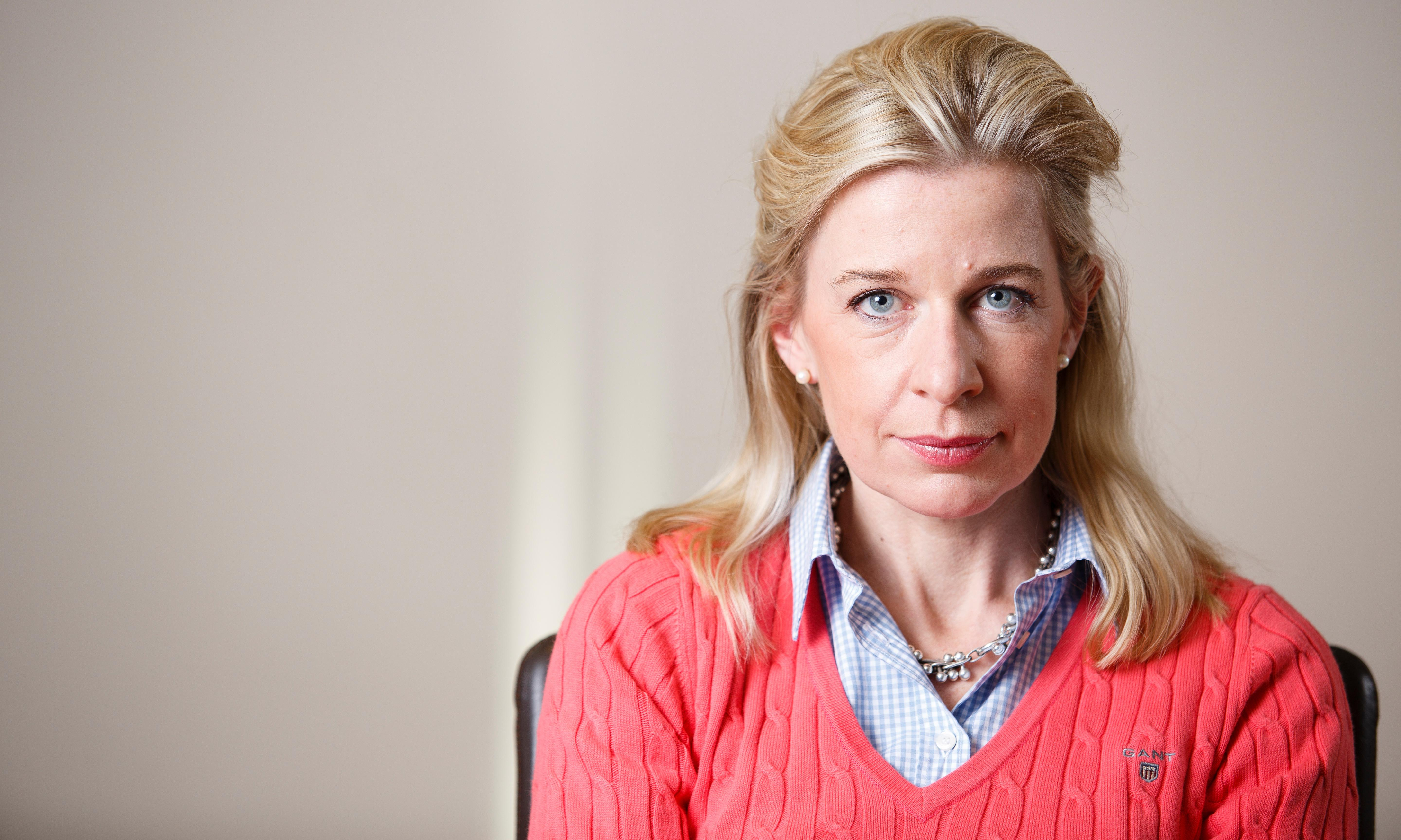 Katie Hopkins applies for insolvency agreement to avoid bankruptcy