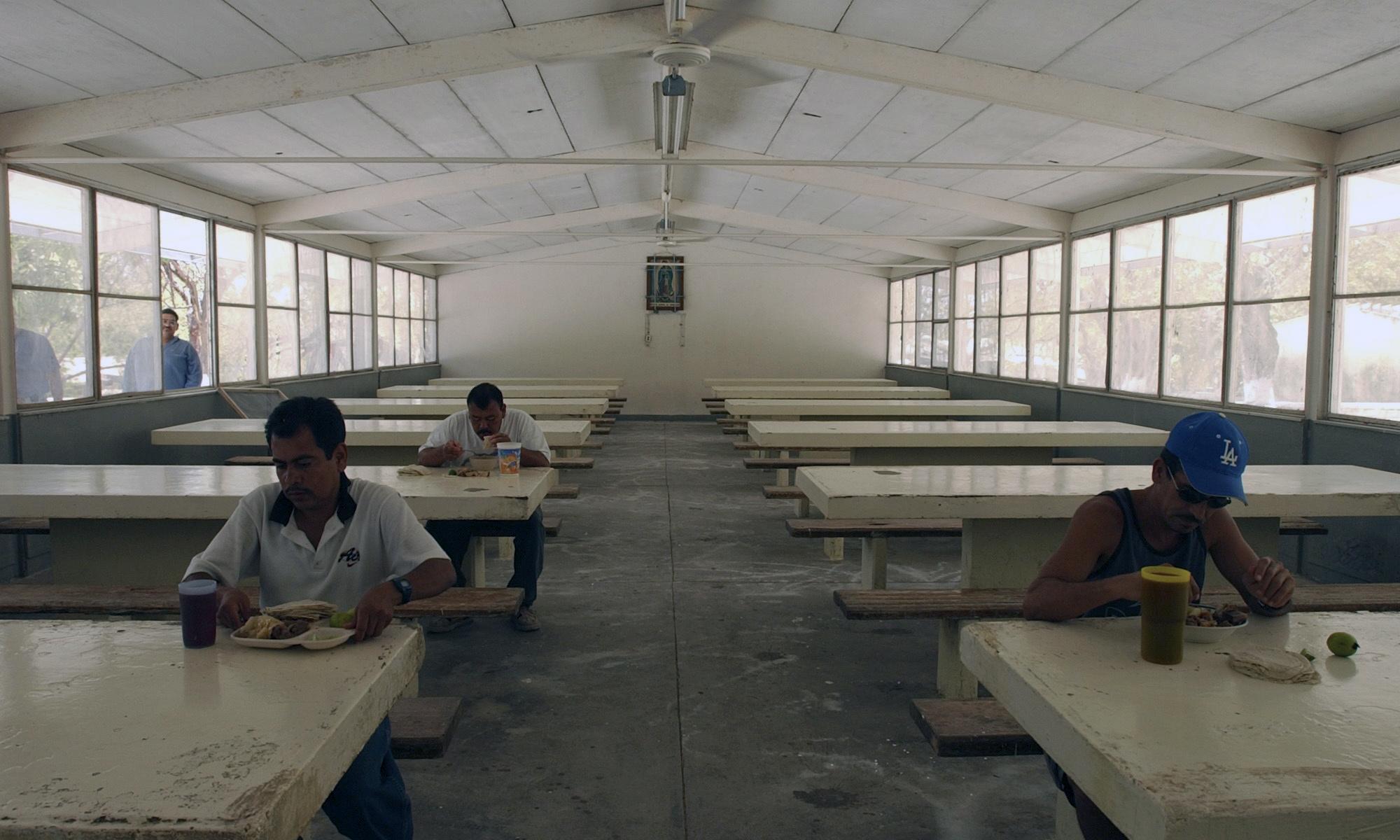'Mexico's Alcatraz' prison to be turned into a cultural centre