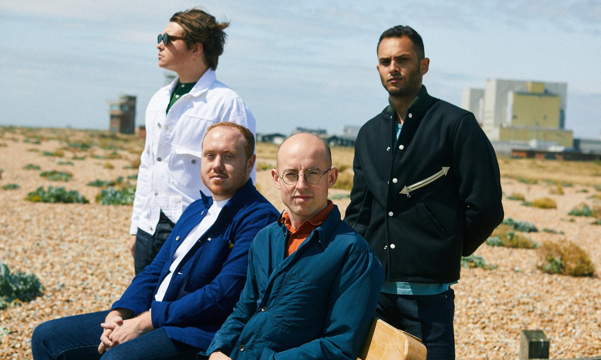 Bombay Bicycle Club: Everything Else Has Gone Wrong review – songs to buy a mid-range hatchback to