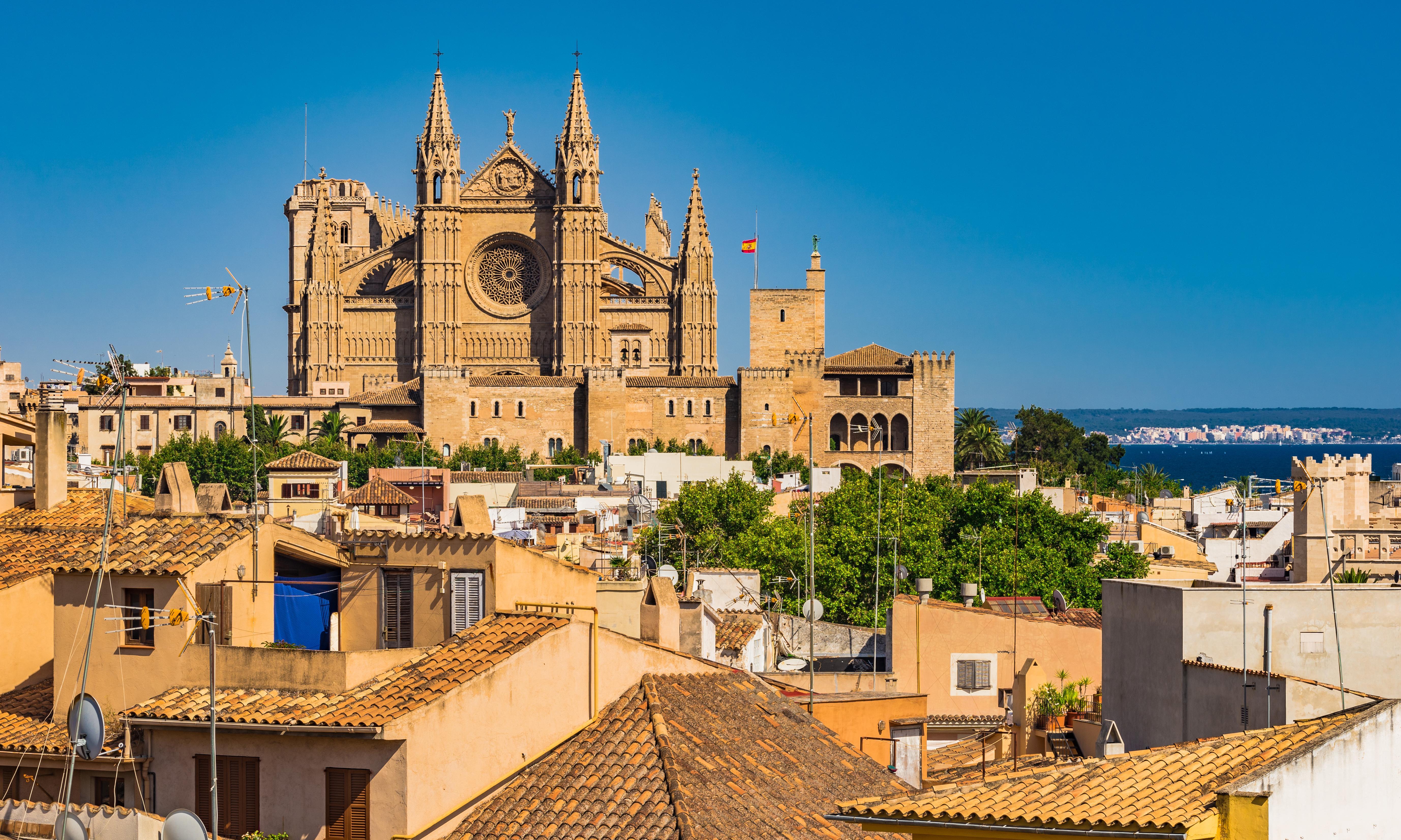 A local's guide to Palma de Mallorca: 10 top tips