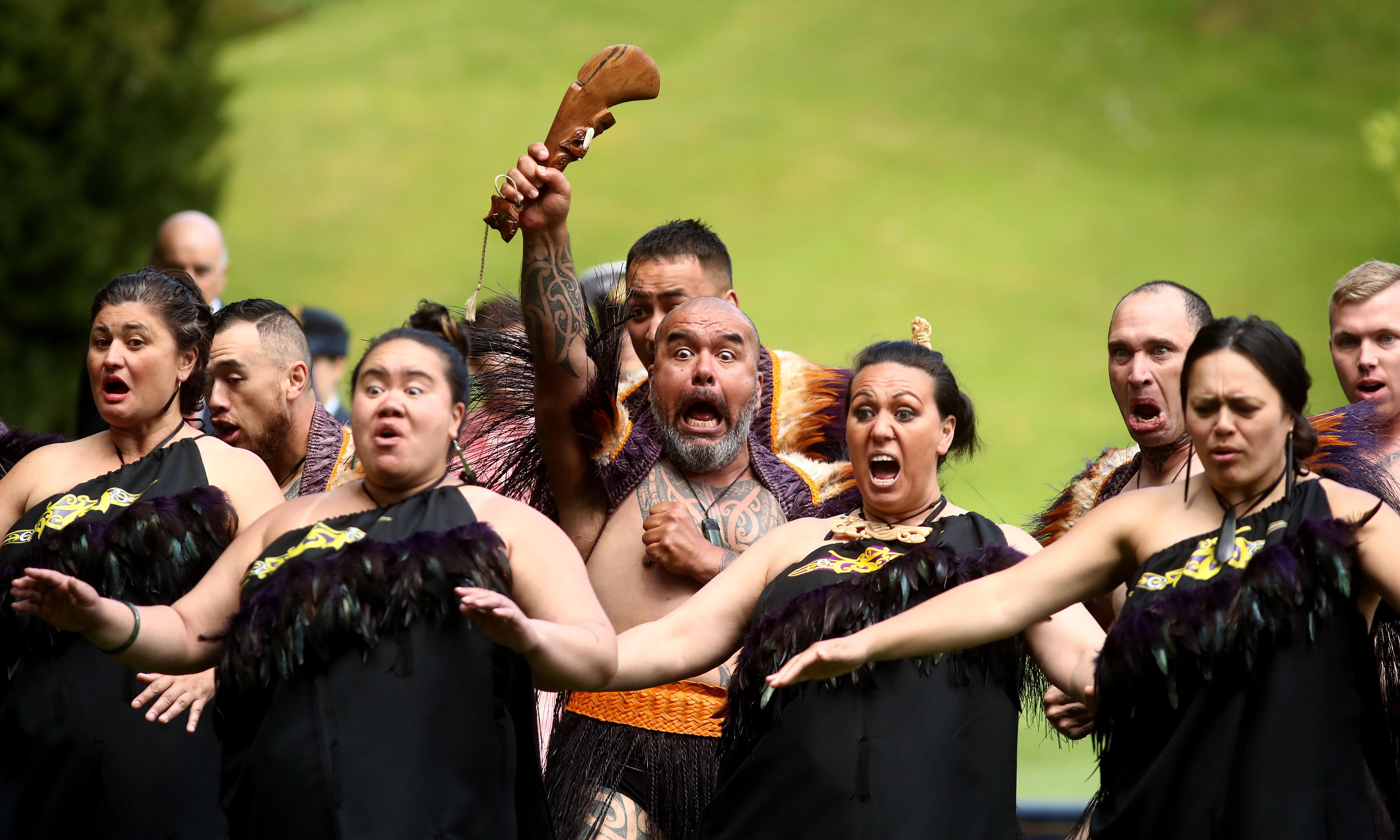 Cultural appropriation of Māori traditions is an exercise in entitlement and privilege