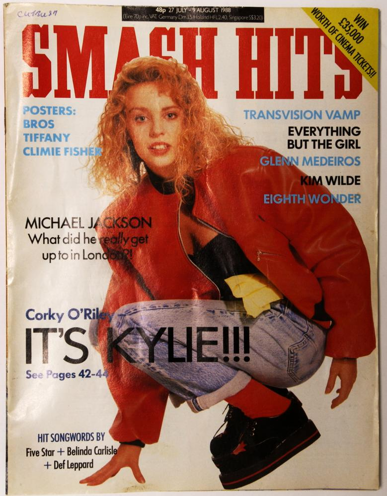Sylvia patterson the famous can be fairly obnoxious for 1988 hit songs