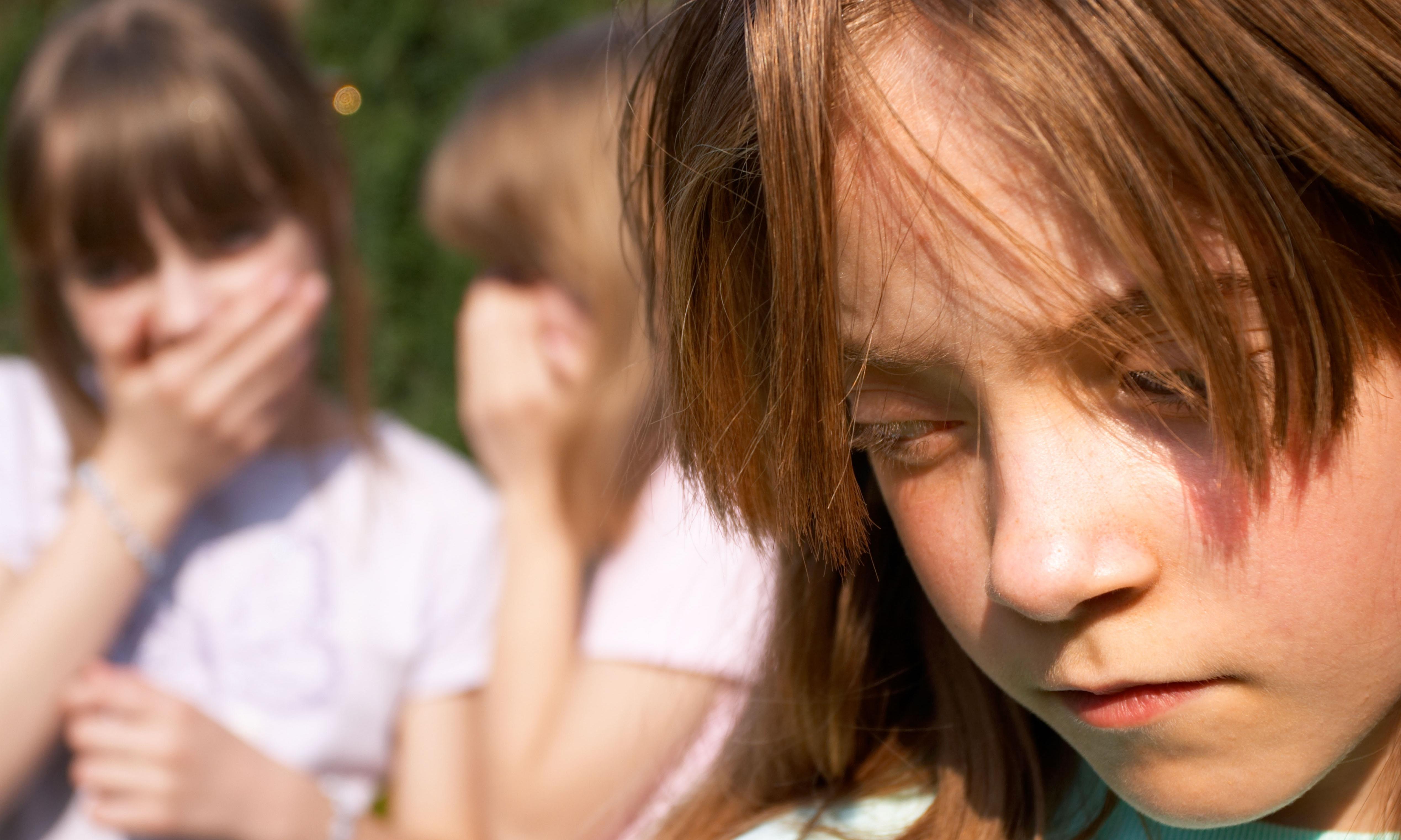 A girl put my daughter through hell, but her mother won't listen
