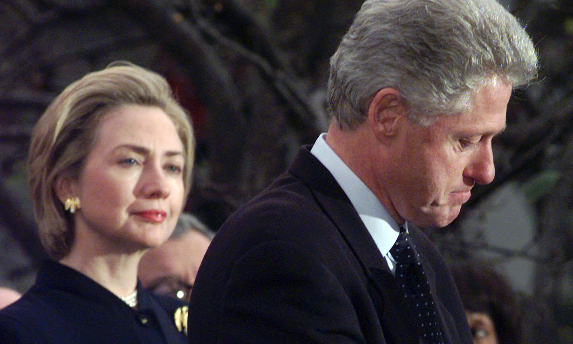 Hillary Clinton's view on the Lewinsky affair reveals a huge blind spot that cost her the presidency