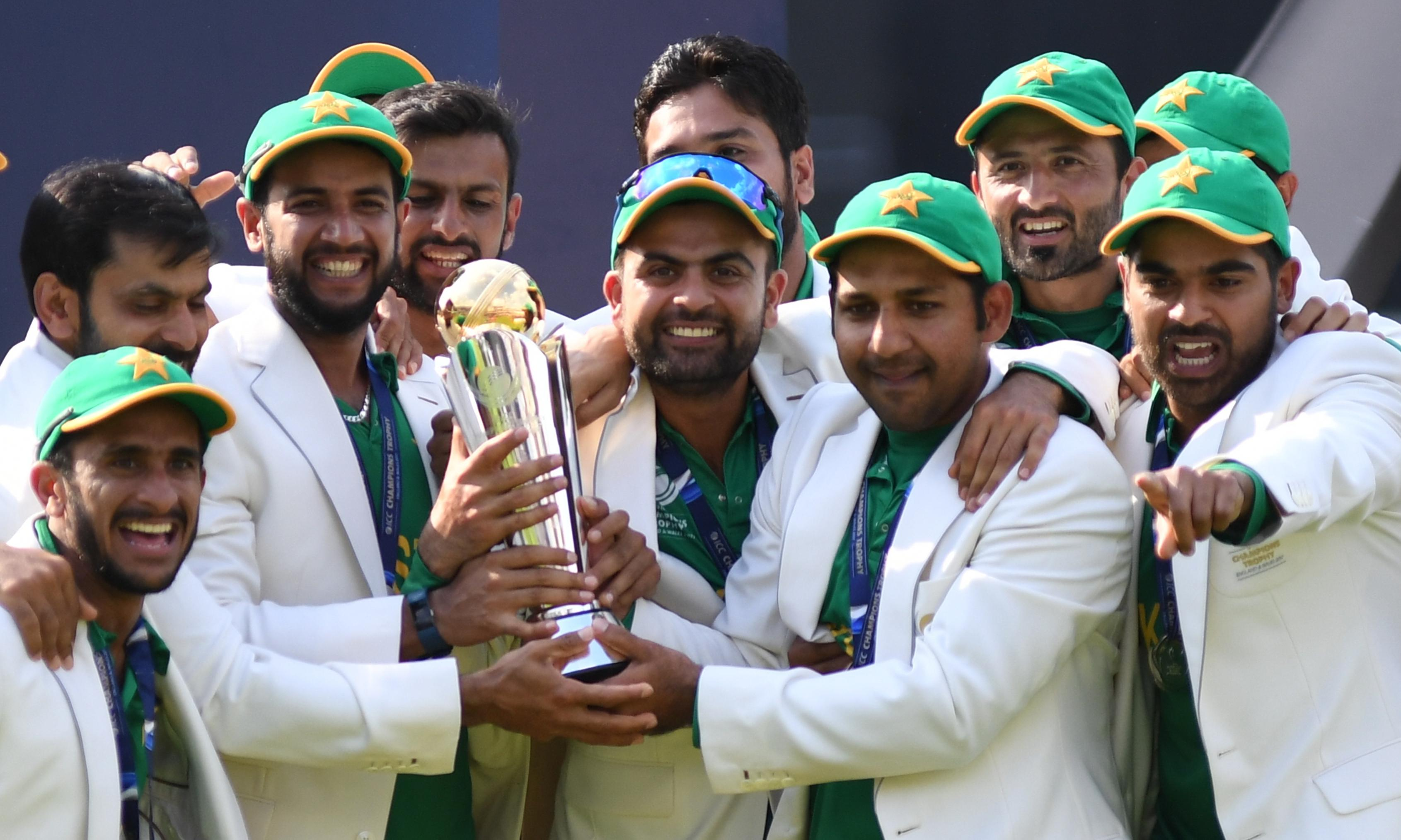 Amnesty International: fans arrested in India for cheering Pakistan win 'must be freed'