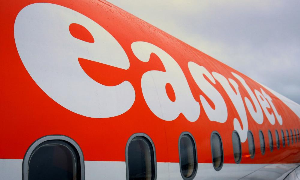 EasyJet cancelled booking with no notification.