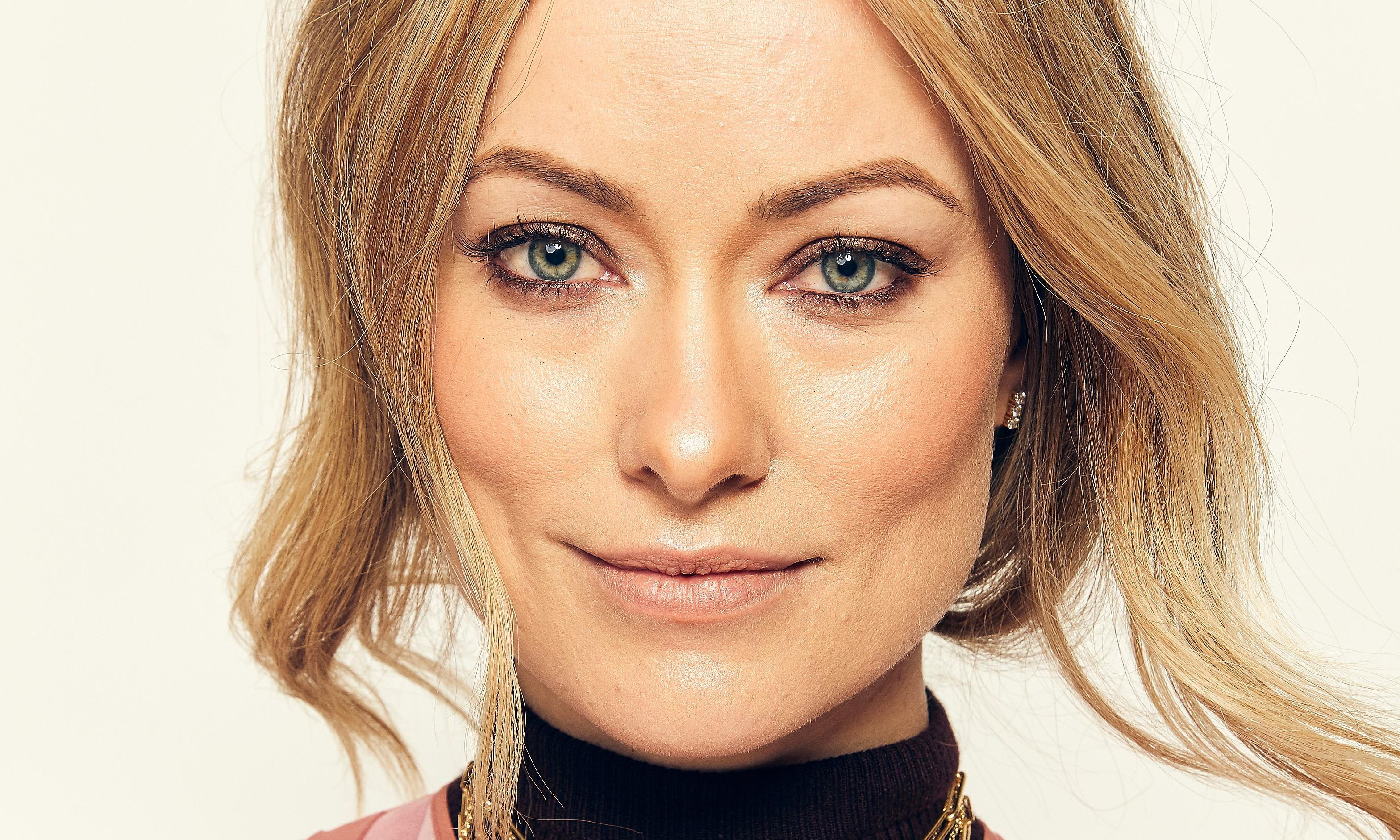 Booksmart director Olivia Wilde: 'Being young is the most painful, most hilarious experience'