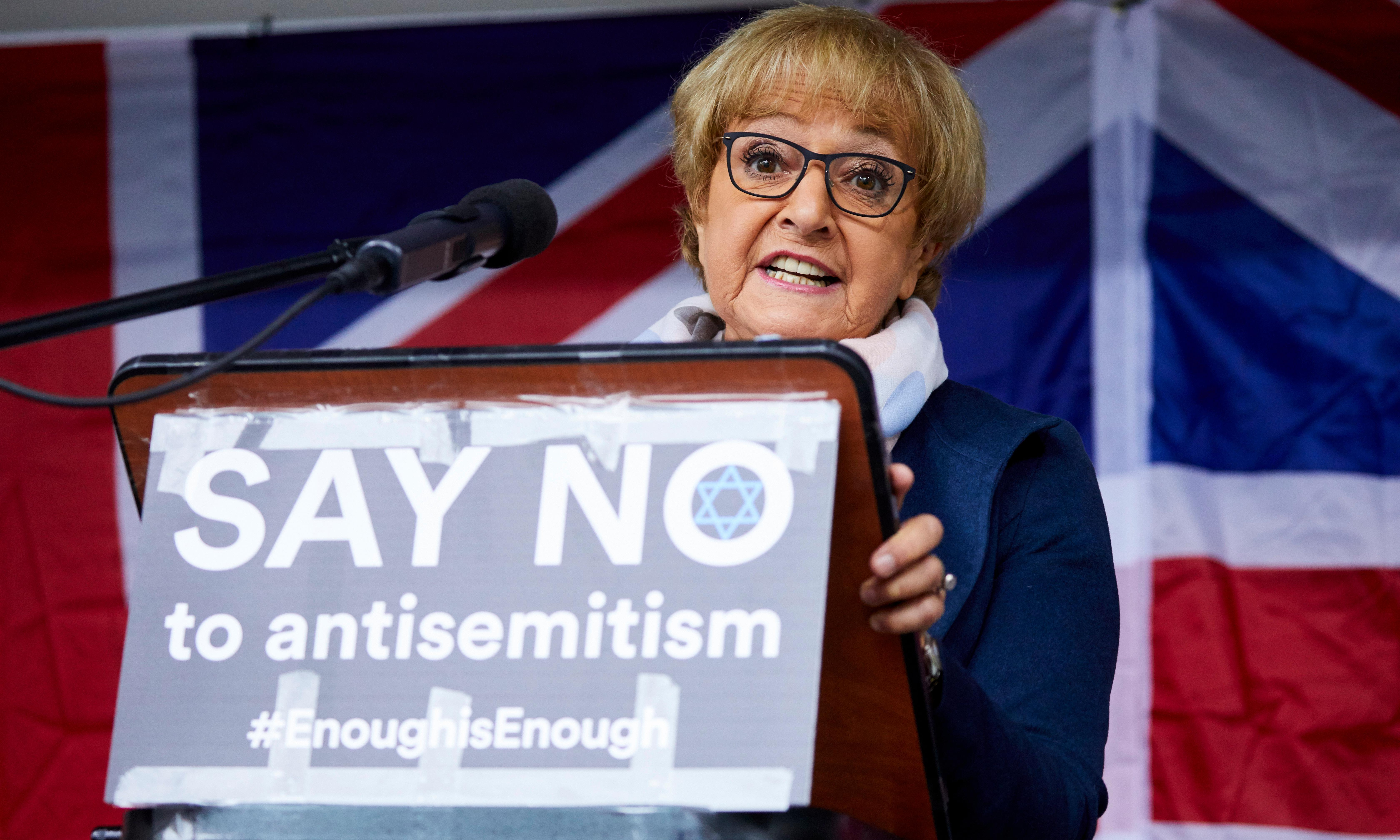 I challenged Corbyn on antisemitism a year ago. Things have only got worse