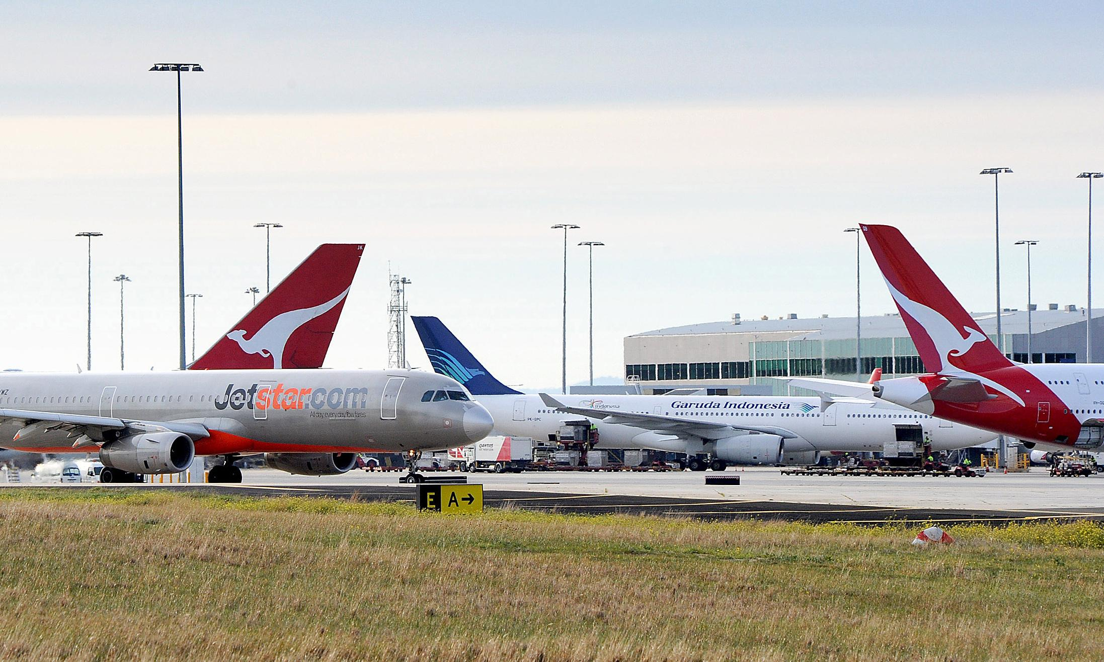 Ausgrid and Melbourne Airport commit to emissions reduction targets