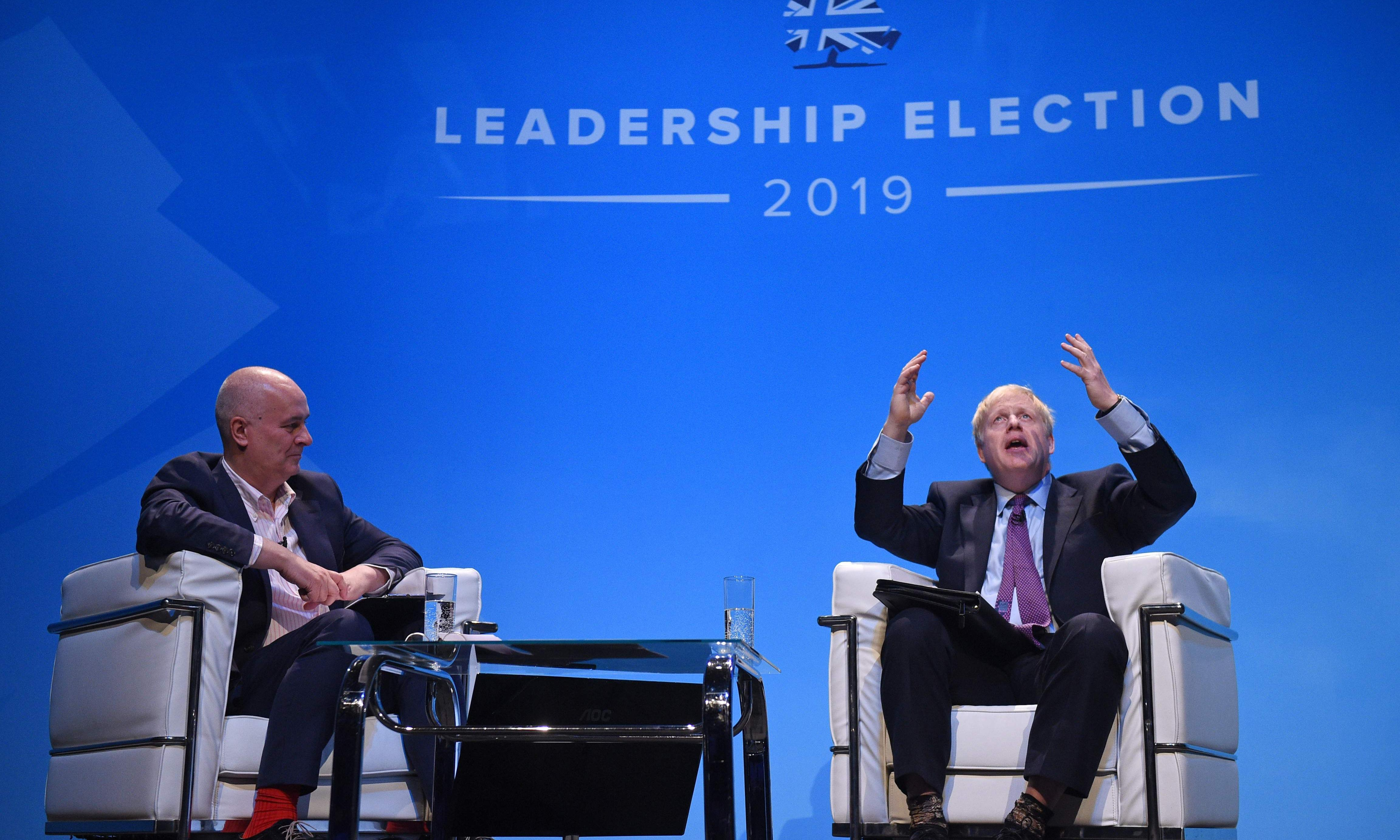 Boris Johnson row: 'It does make you question his mentality'