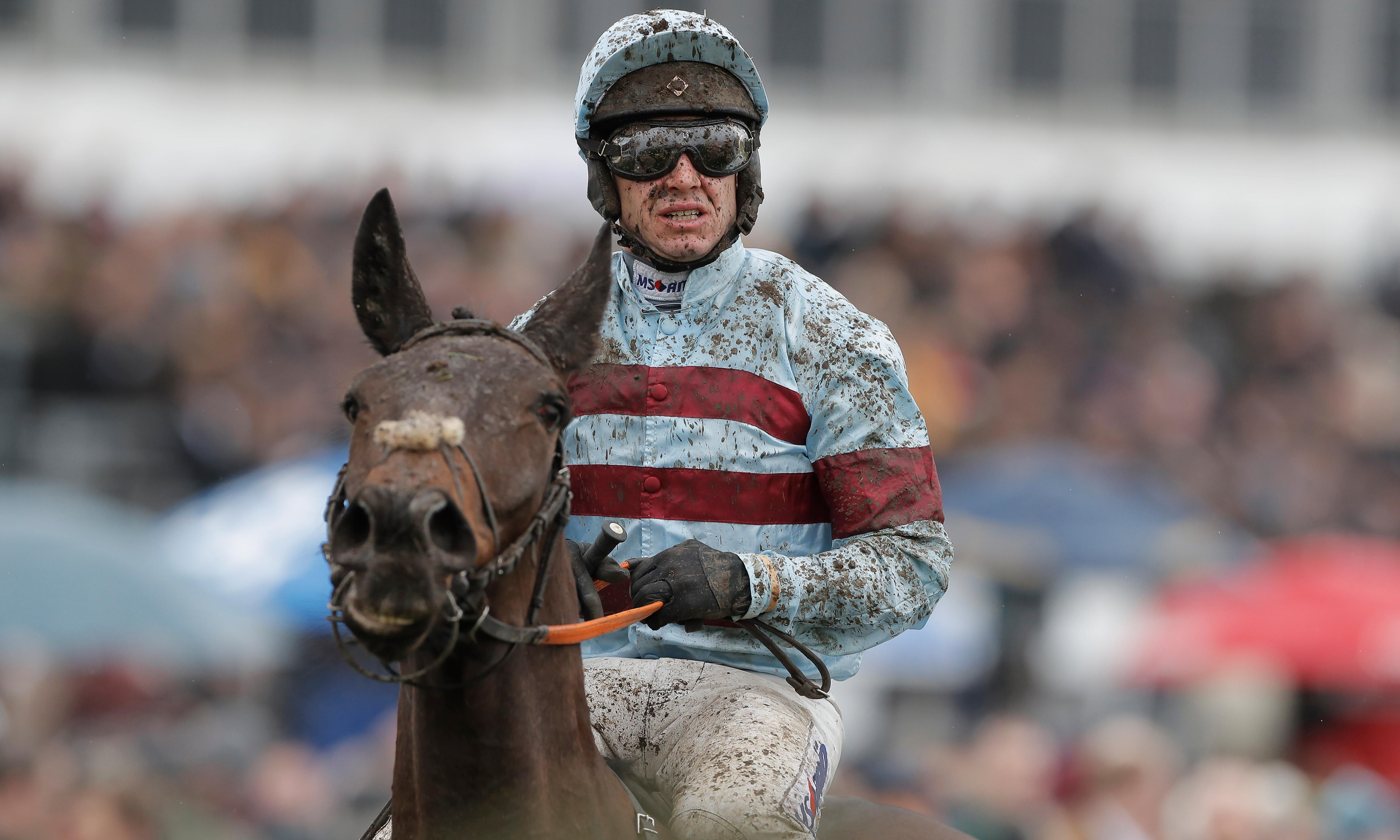Lalor expected to bounce back at Aintree after lifeless Cheltenham run