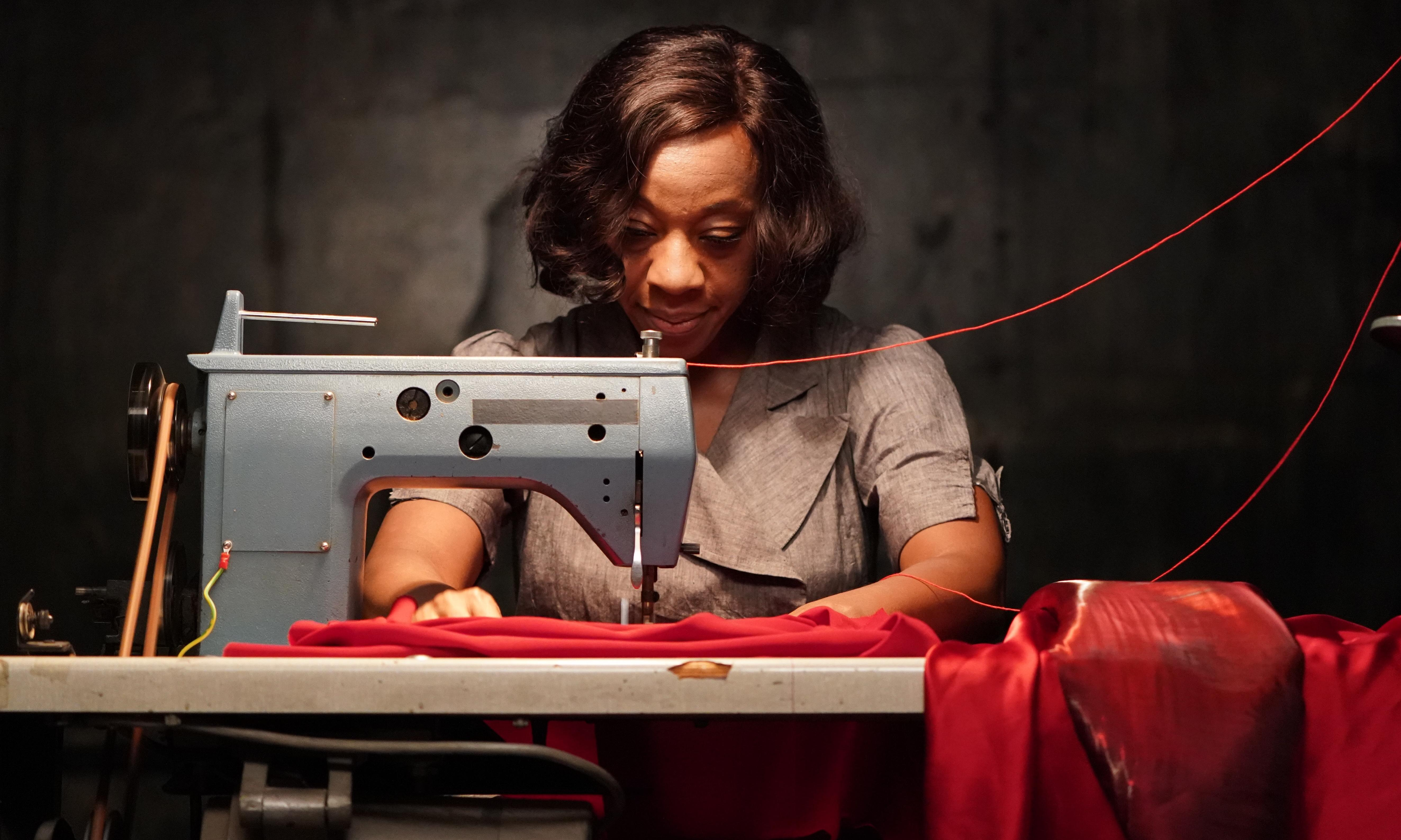 Dressed to kill: In Fabric and horror's fixation with evil fashion