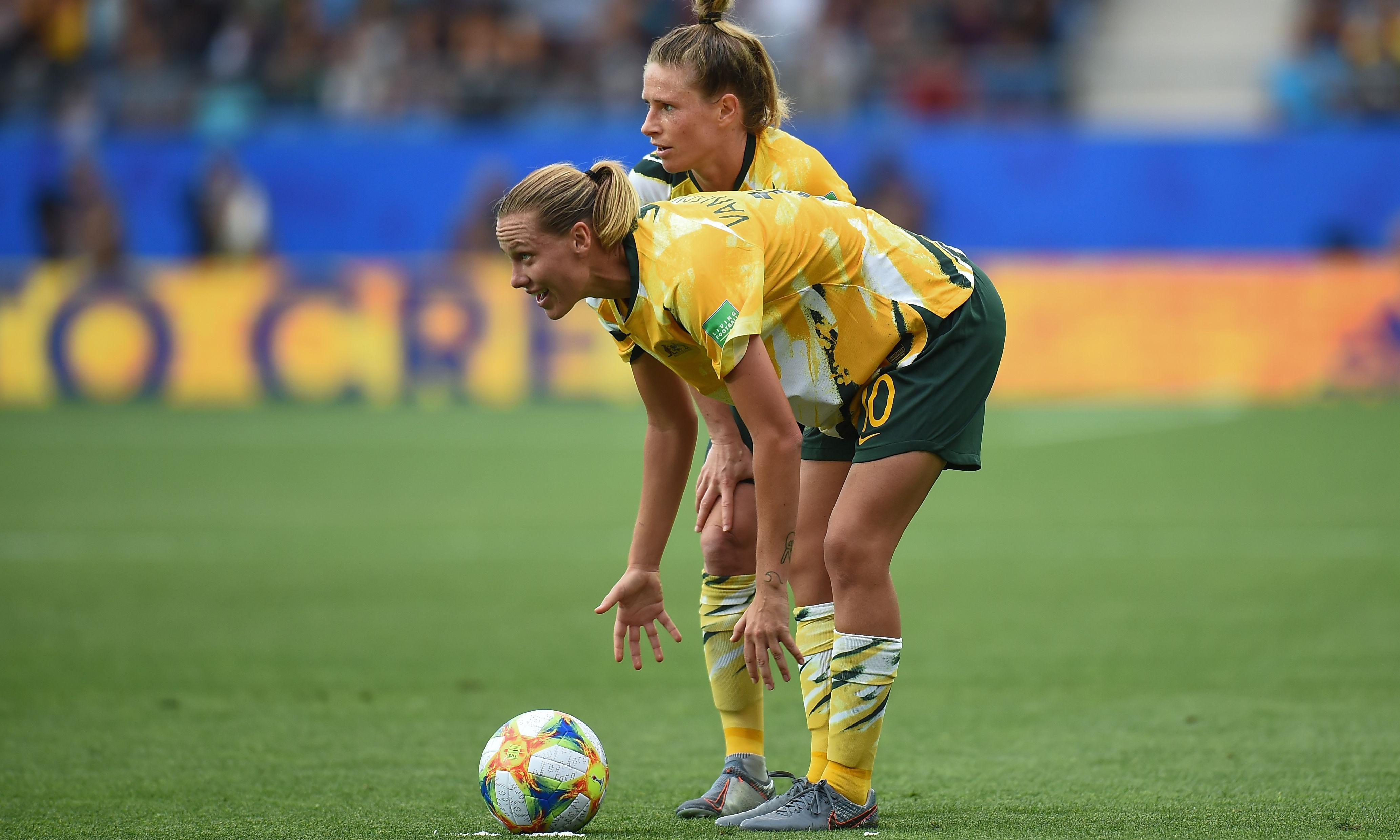 Matildas faced with tricky balancing act as World Cup group stage reaches end