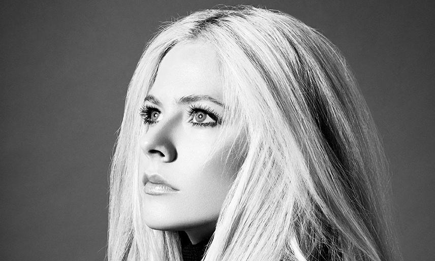 Avril Lavigne: Head Above Water review – Sk8er girl on thin ice