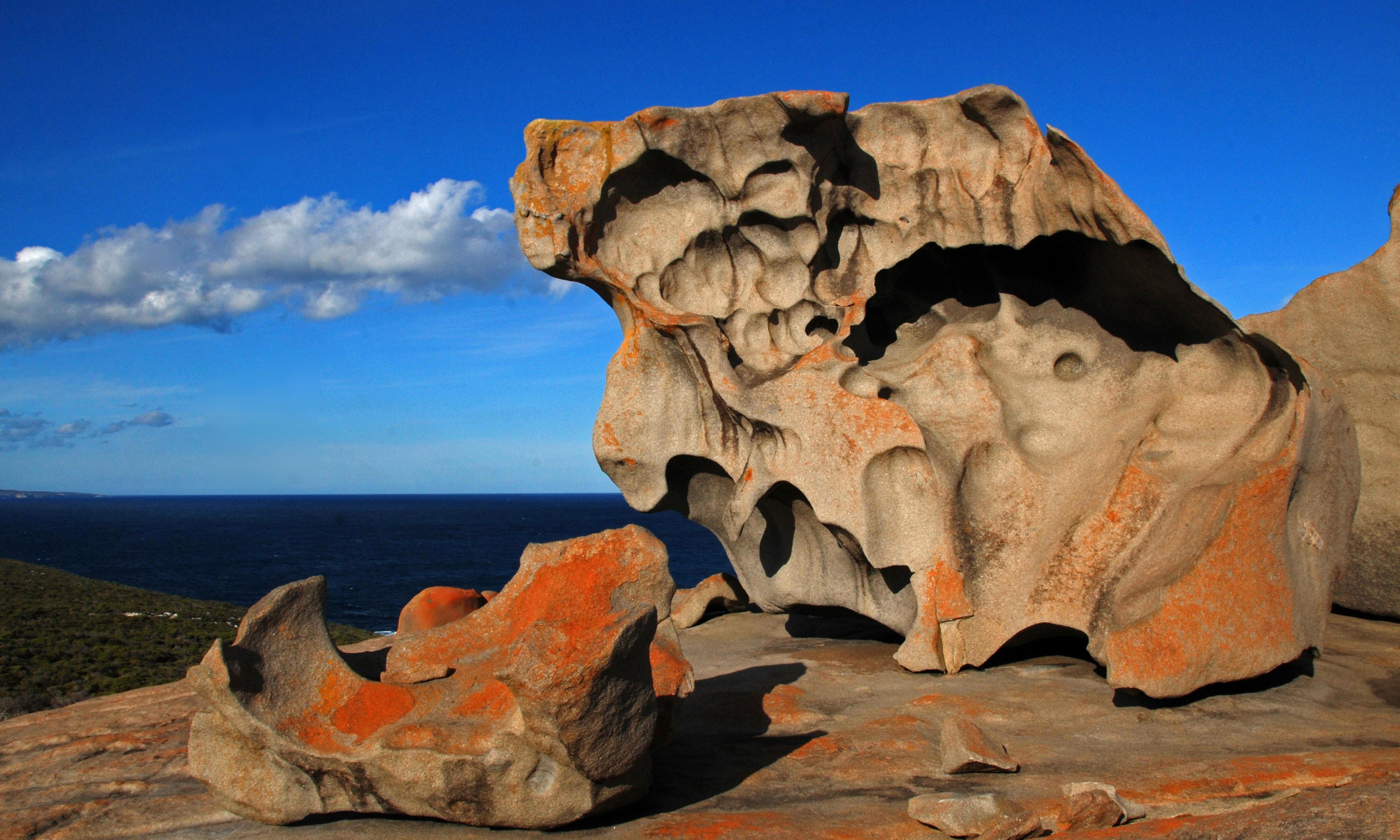 A new way to hop around Australia's Kangaroo Island