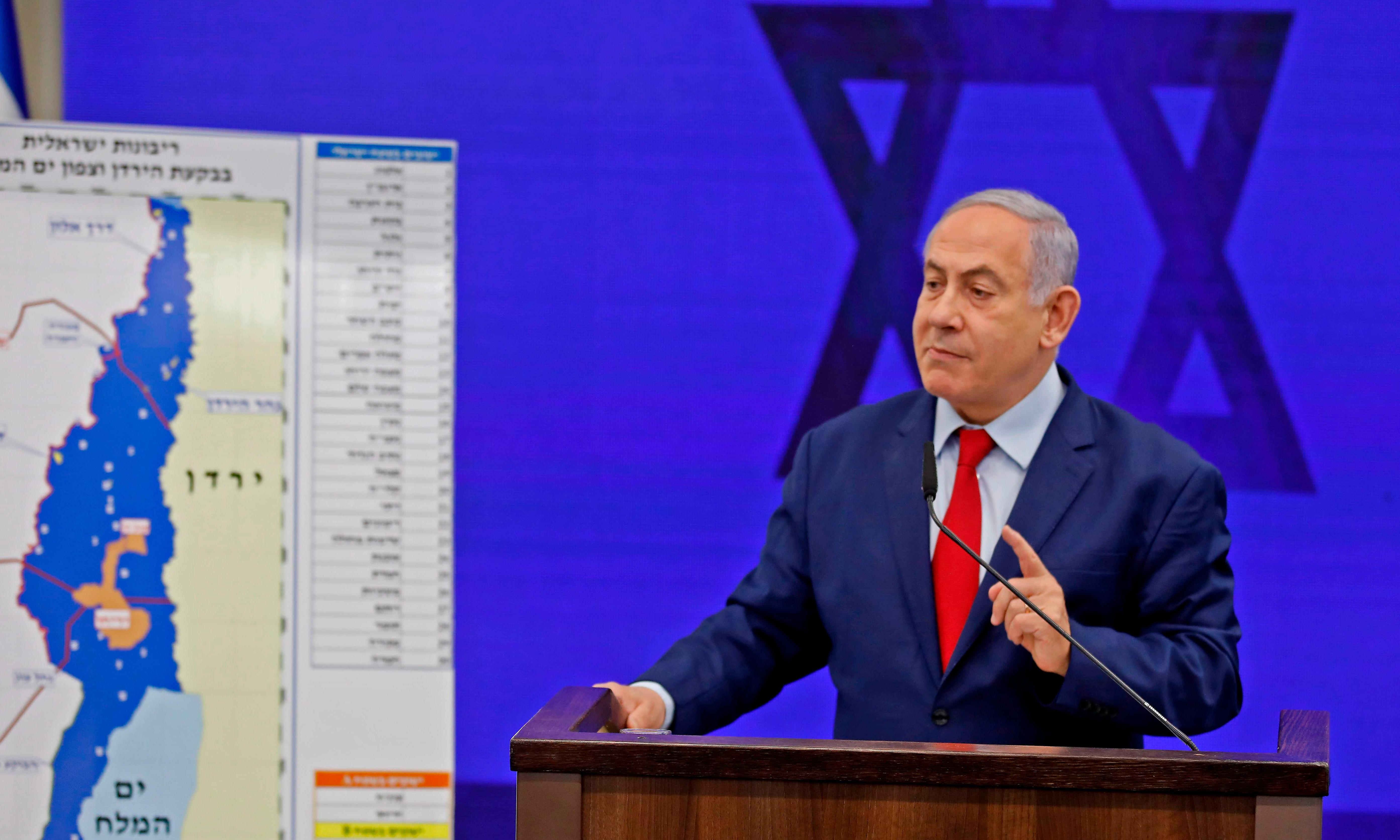 Why Netanyahu's election threats could become reality this time