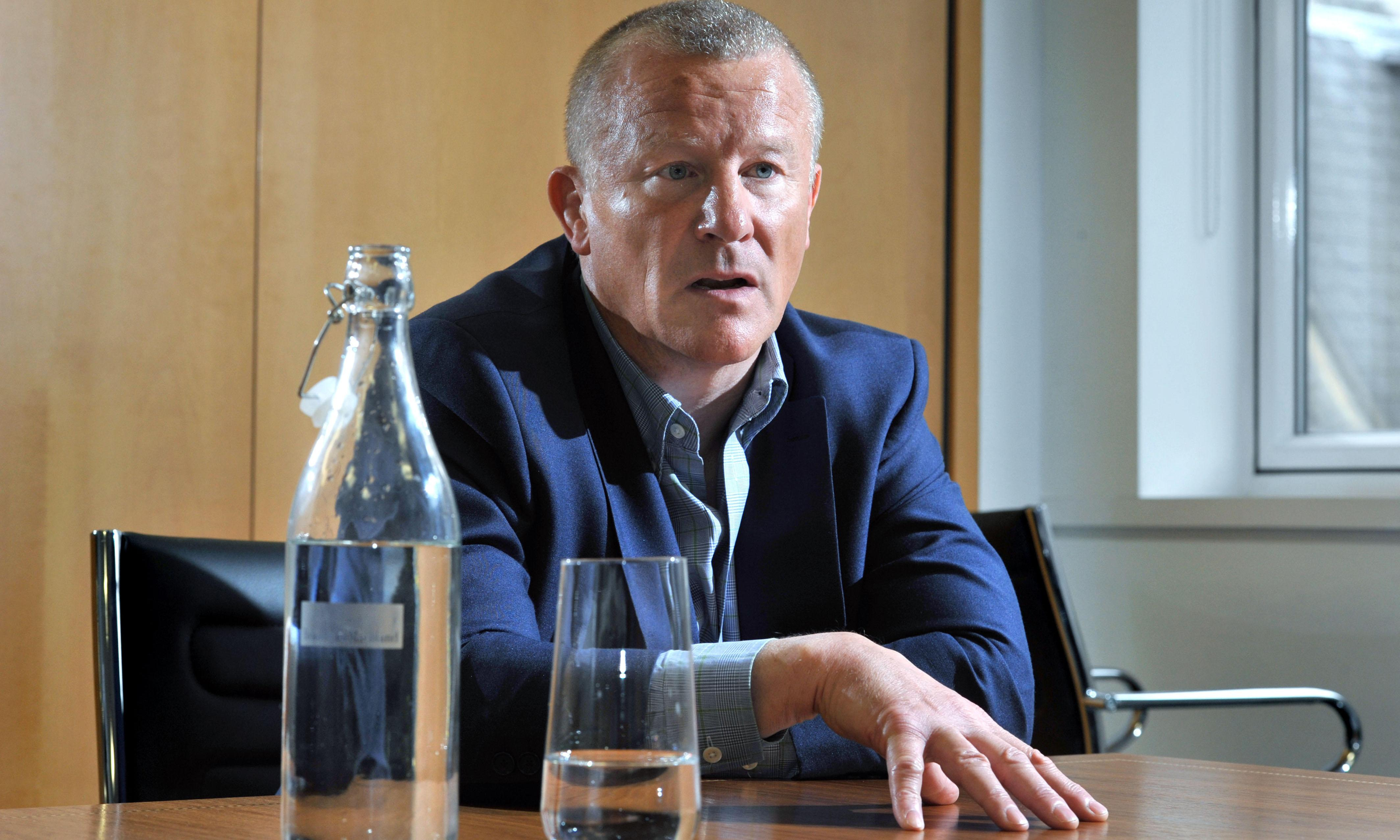 Neil Woodford fund was sailing close to the wind, watchdog says