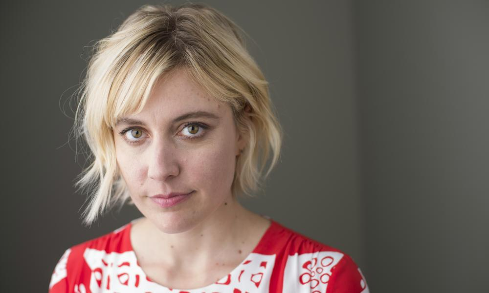 Greta Gerwig, one of the guest voice actors on Modern Love