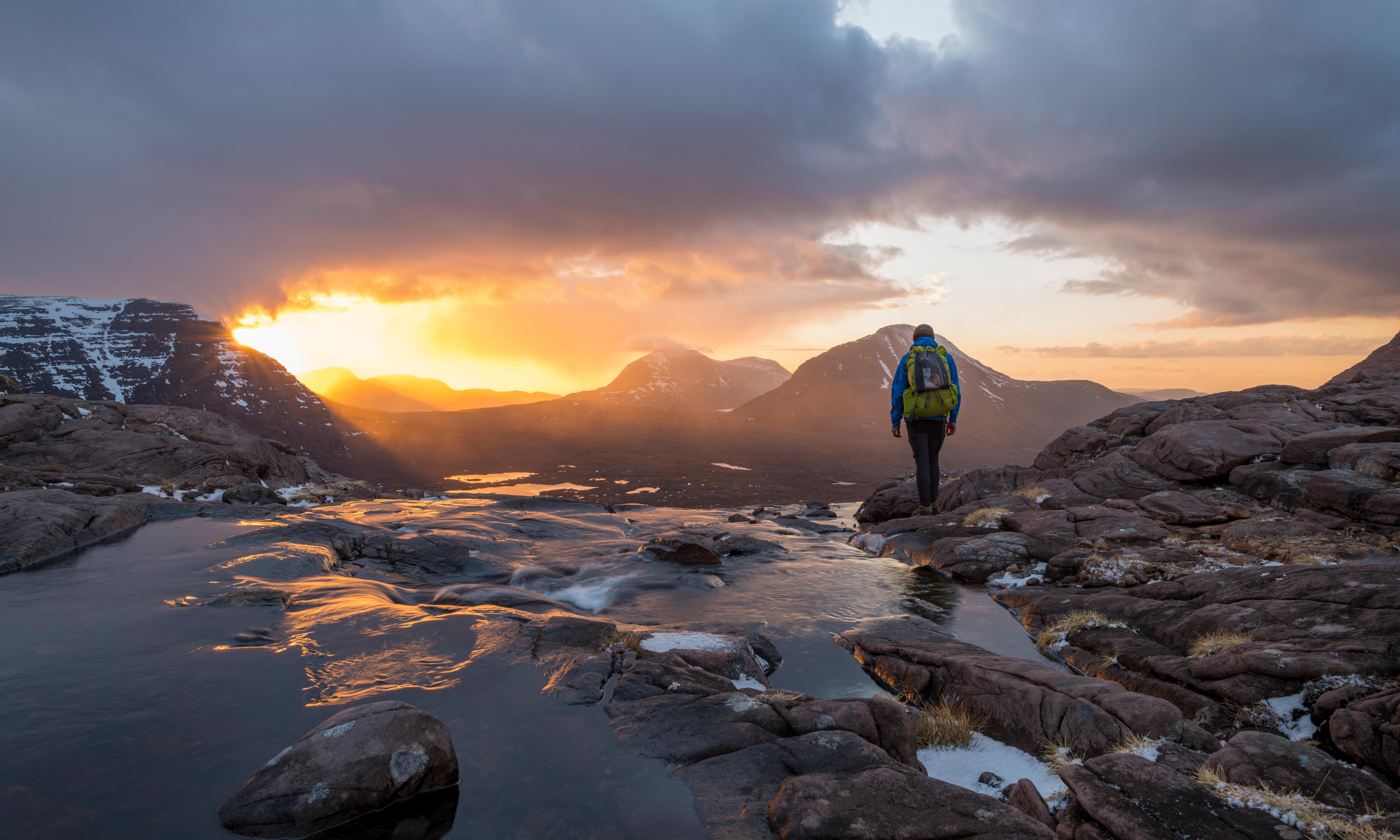 10 of the best outdoor adventures in Europe: readers' tips
