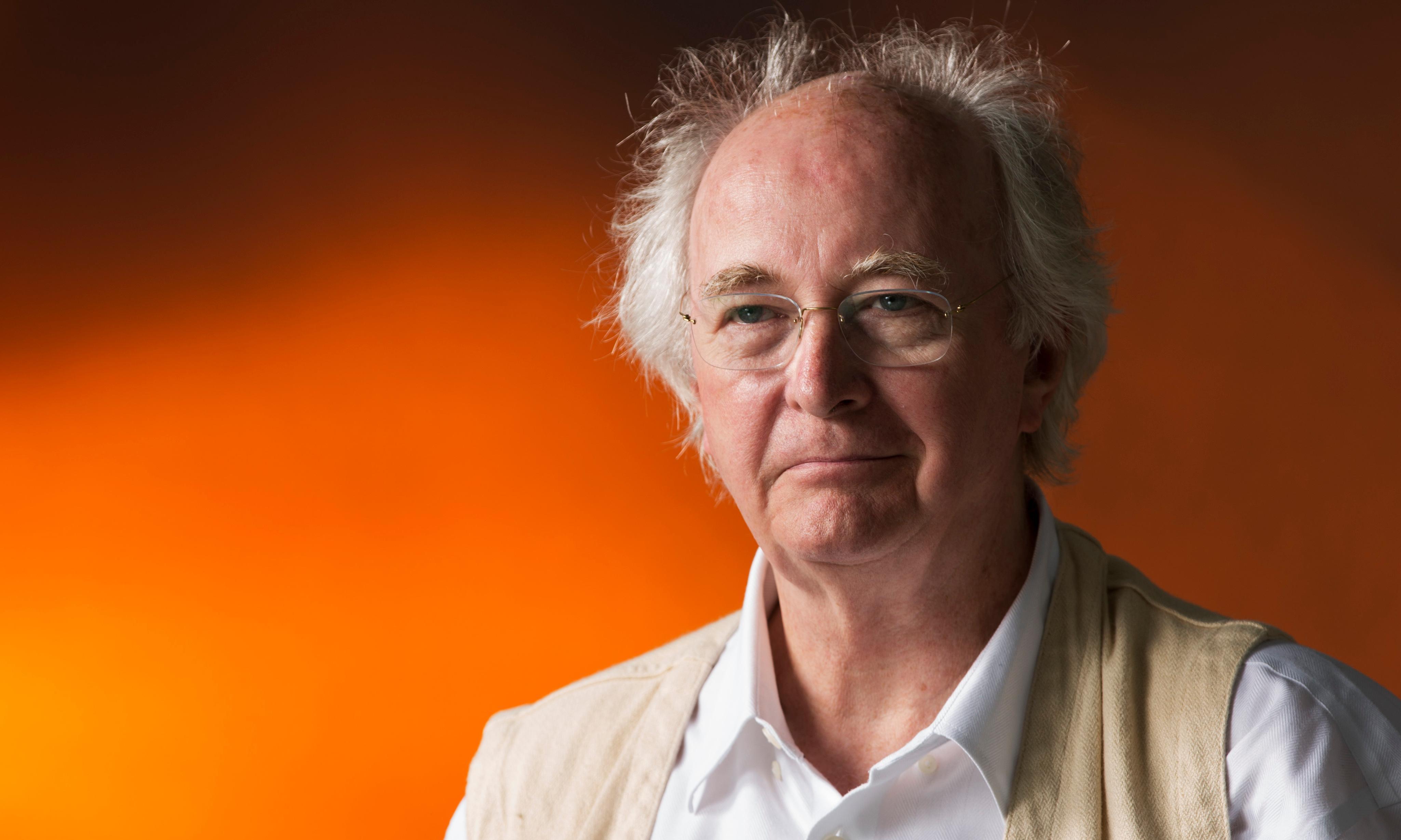 Philip Pullman wins JM Barrie lifetime achievement award
