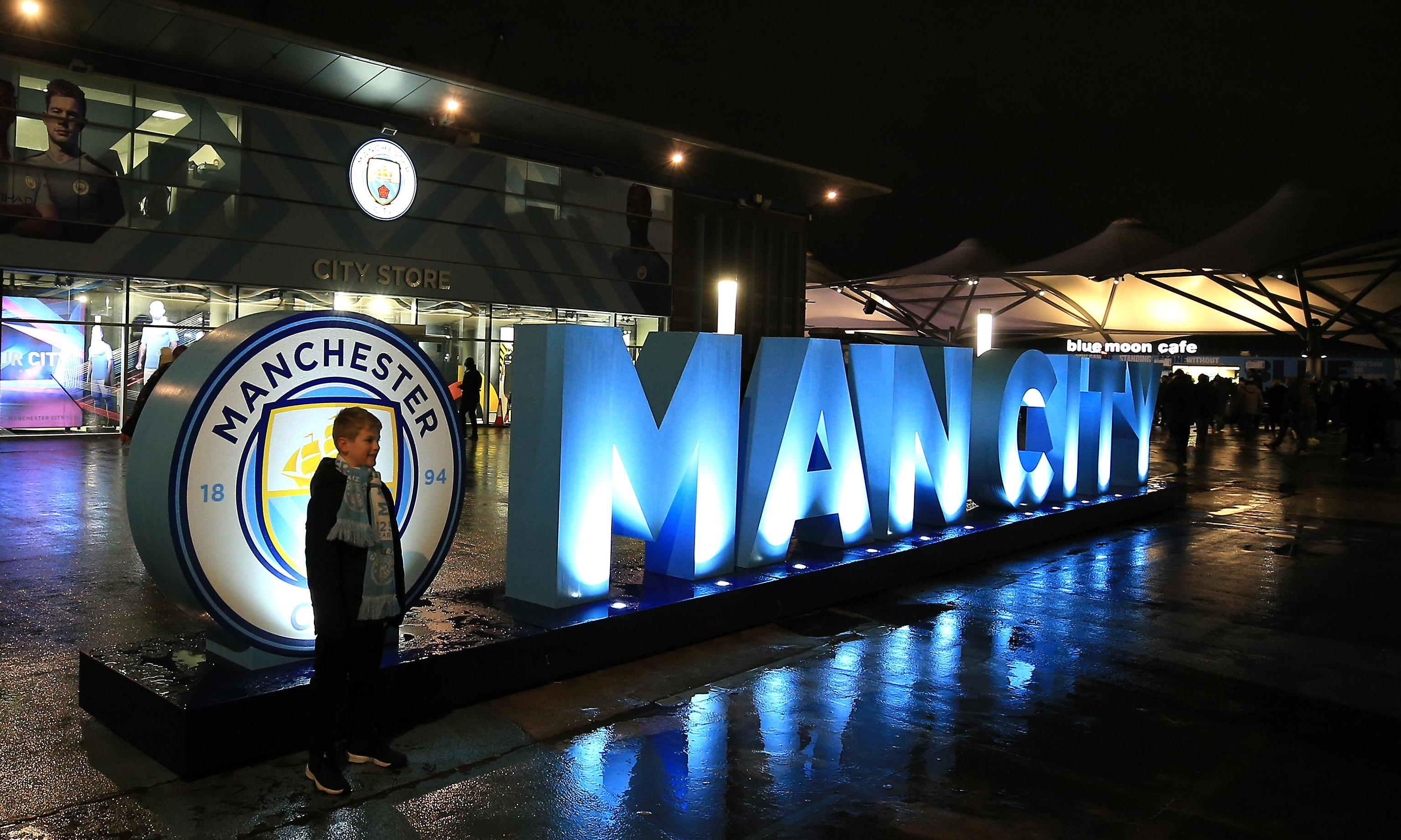 Time passes fast in football, so will Manchester City players want to stay?