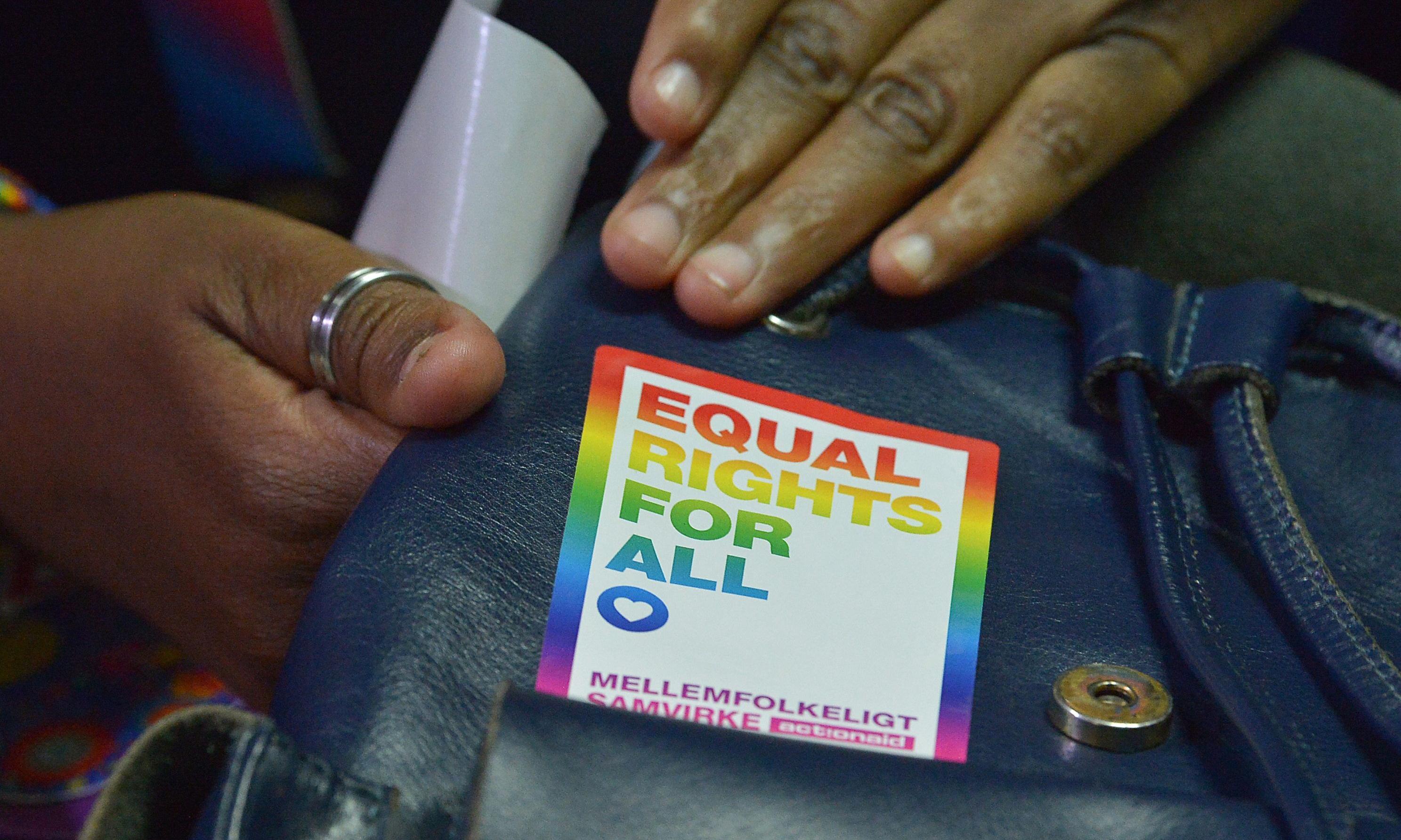 Kenya court upholds ban on gay sex in major setback for activists
