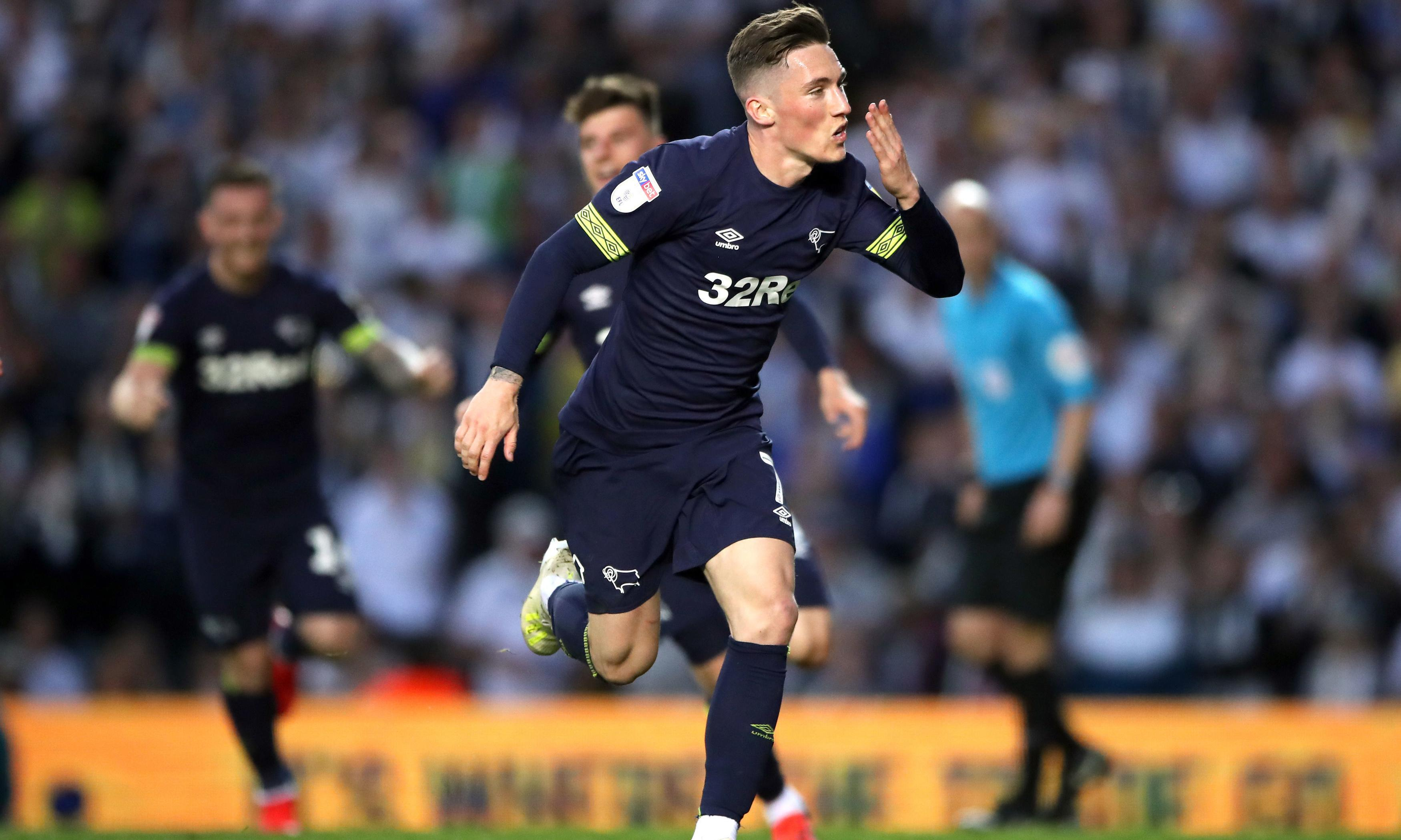 Loan star Harry Wilson wants to repay Frank Lampard for keeping faith