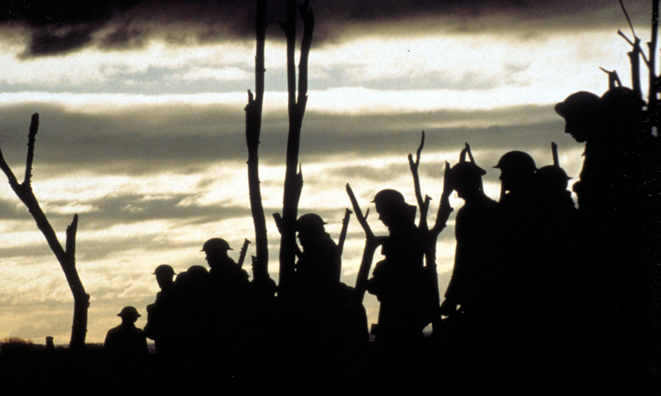 From Roth to Le Guin: top 10 novels about the first world war