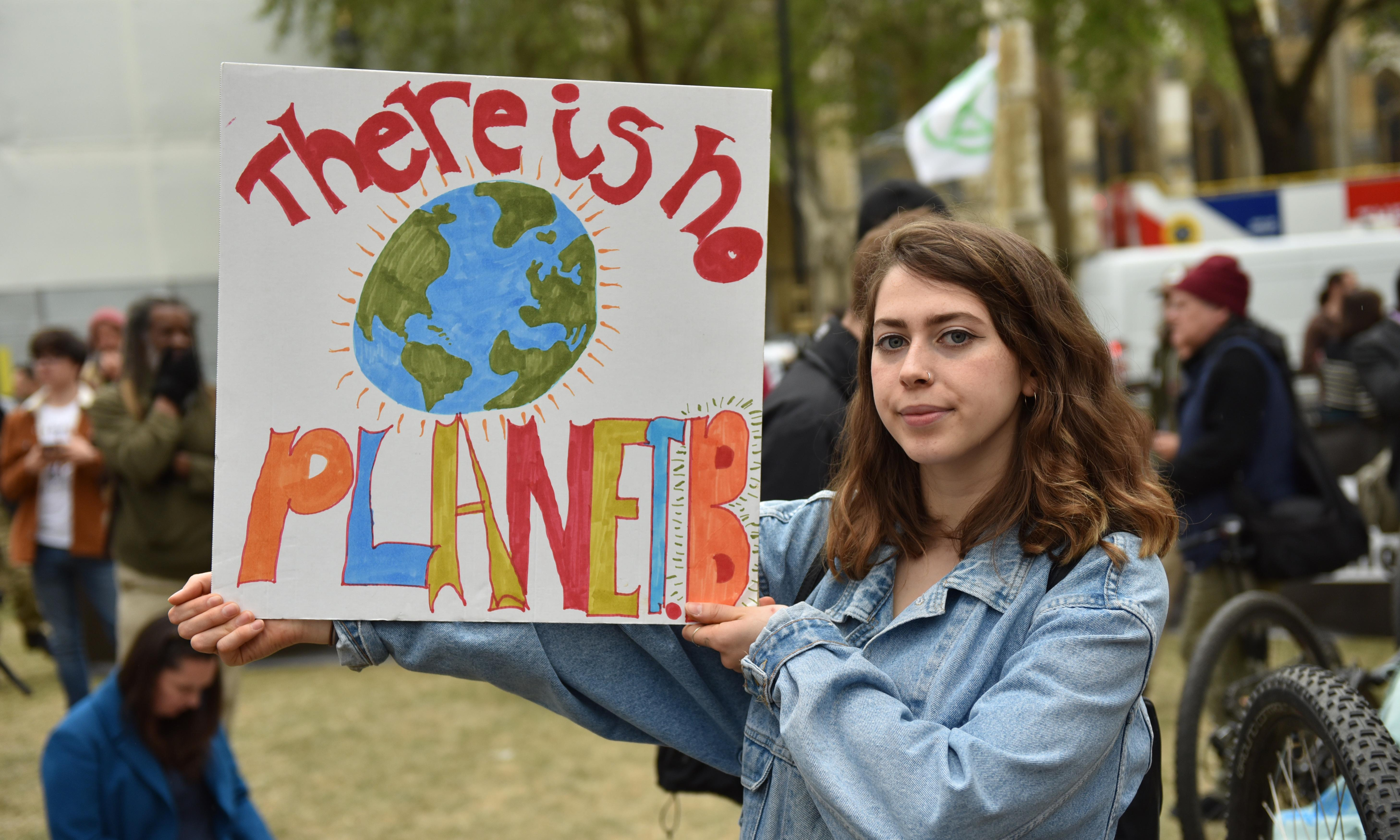 The Guardian view on net-zero carbon emissions: sooner is better