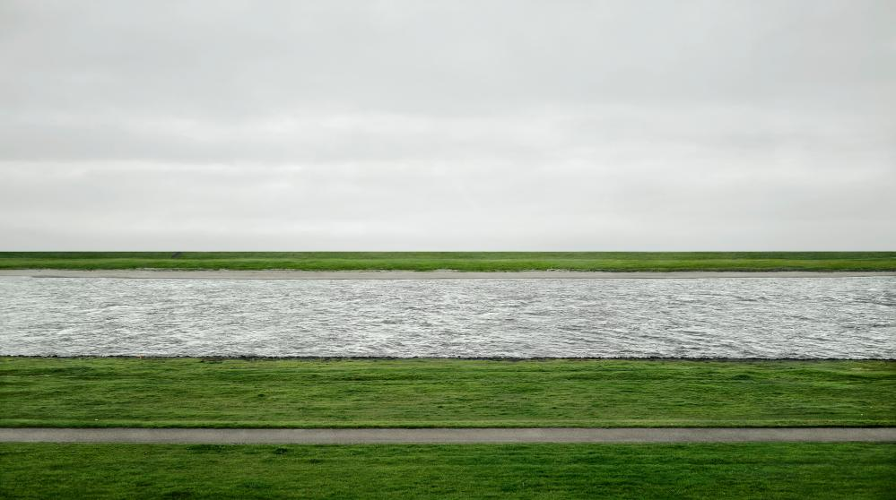 Rhine II, 1999/2015, which sold for £2.7m in 2011.