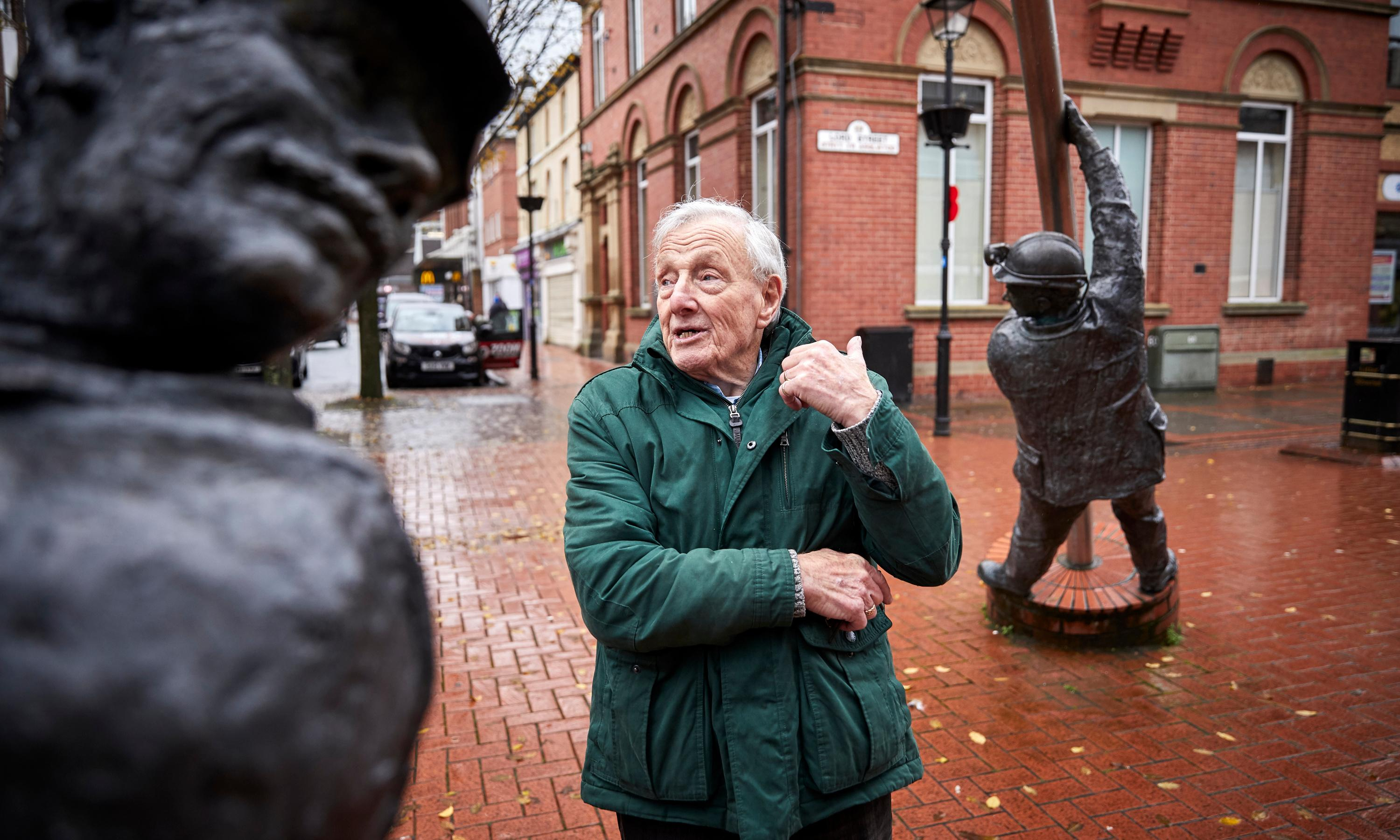 'People are fed up, tired and scared': the battle for Wrexham