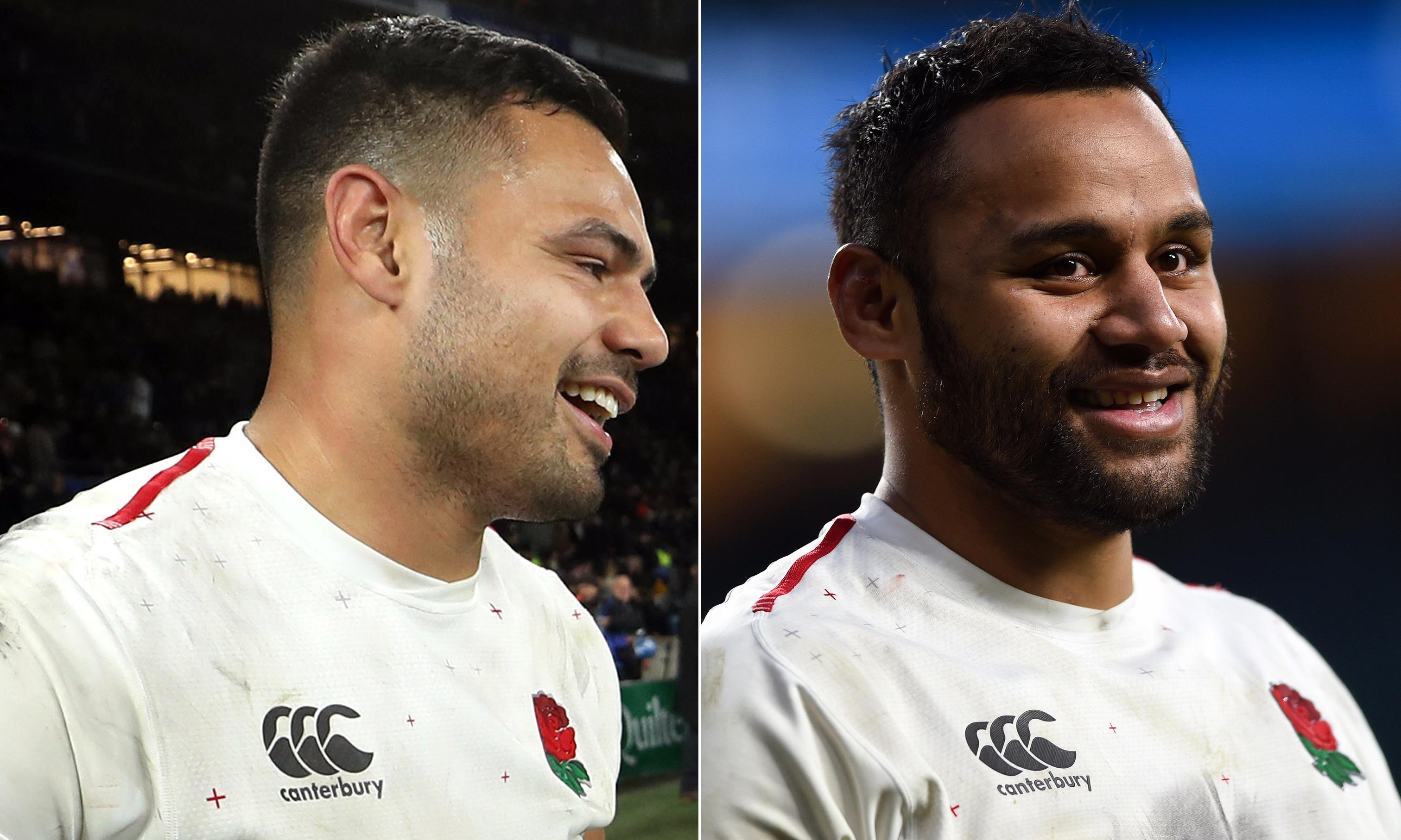 Ben Te'o and Billy Vunipola escape World Cup punishment over late night