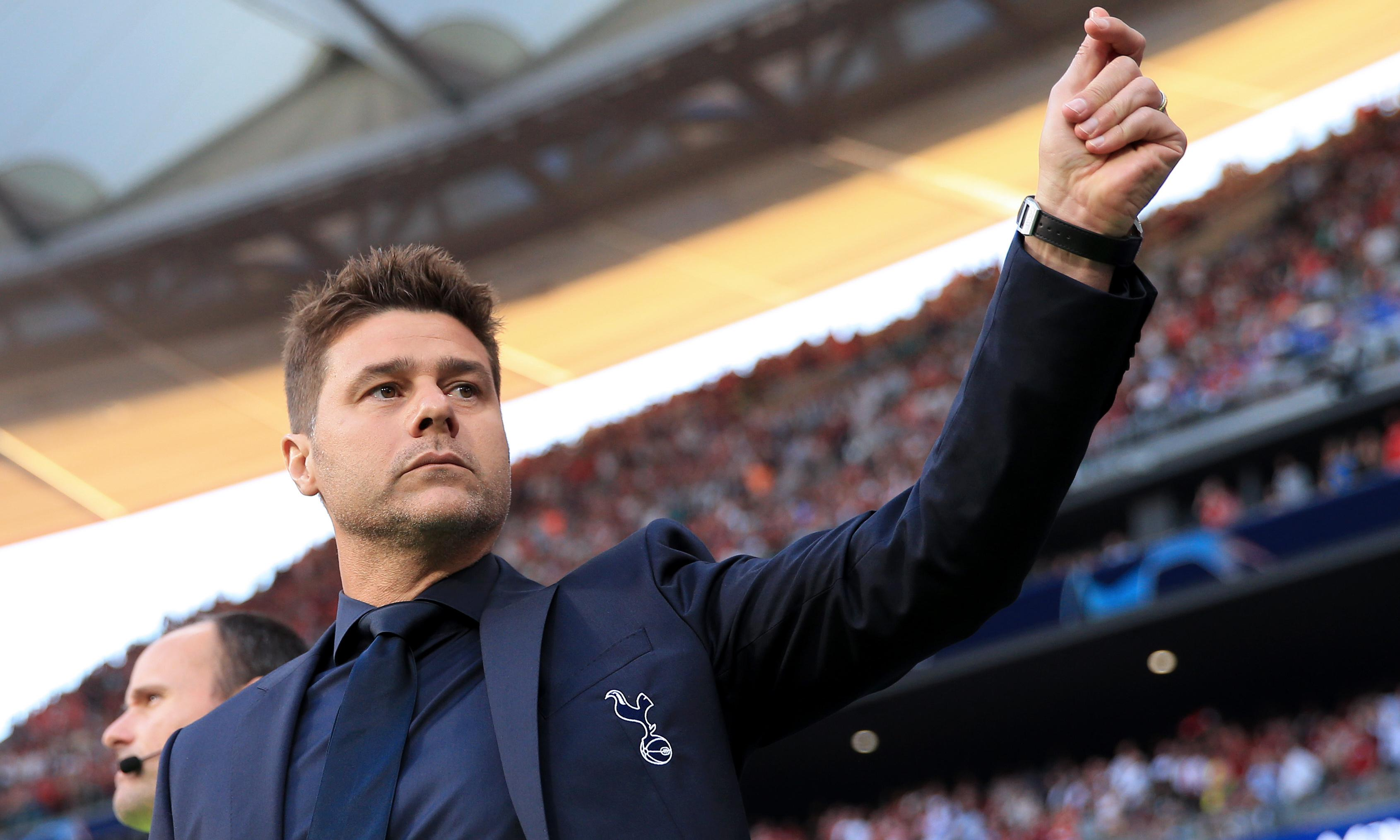 Pochettino hands Spurs shopping list to Levy and counts on him to deliver