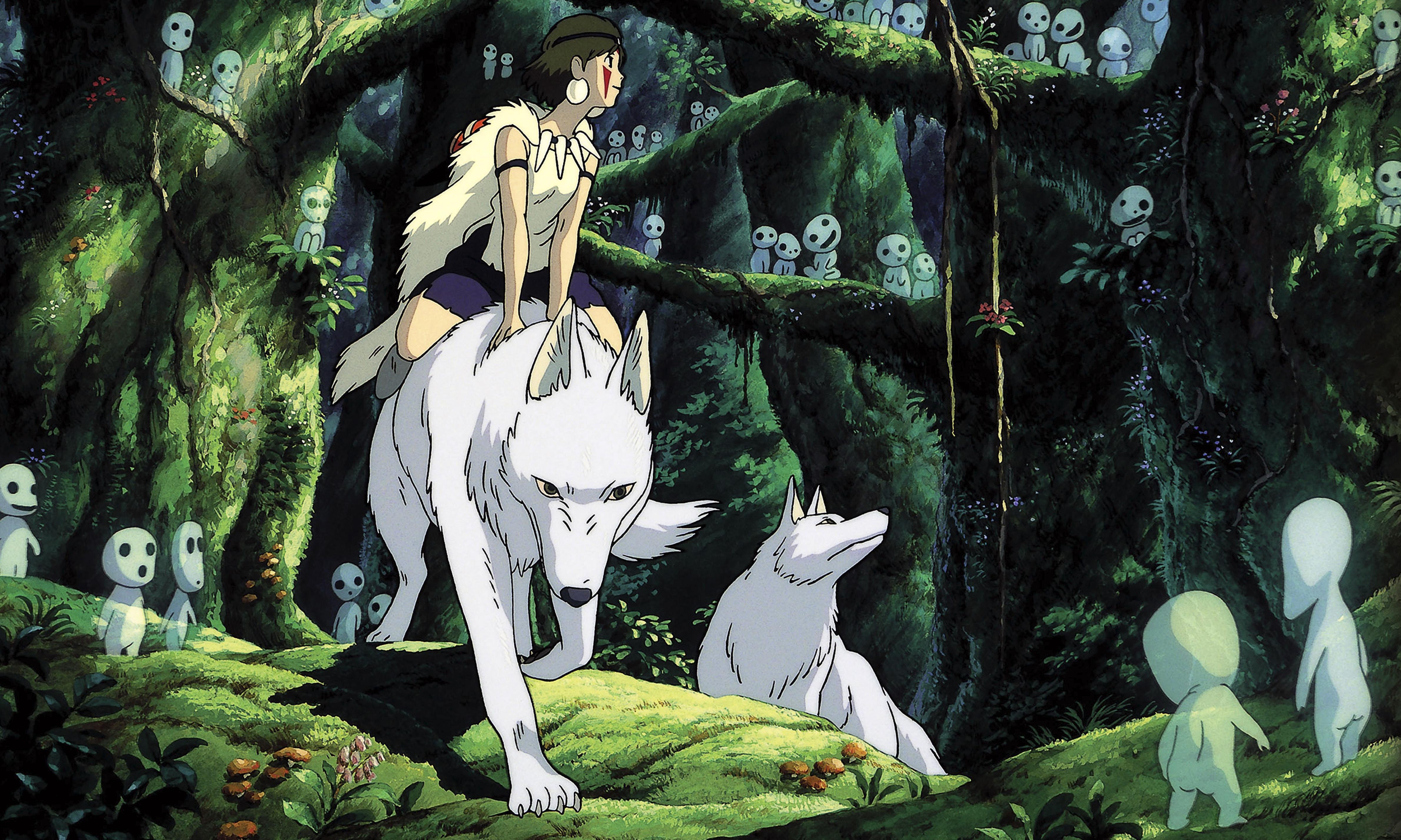 Every Studio Ghibli film – ranked!