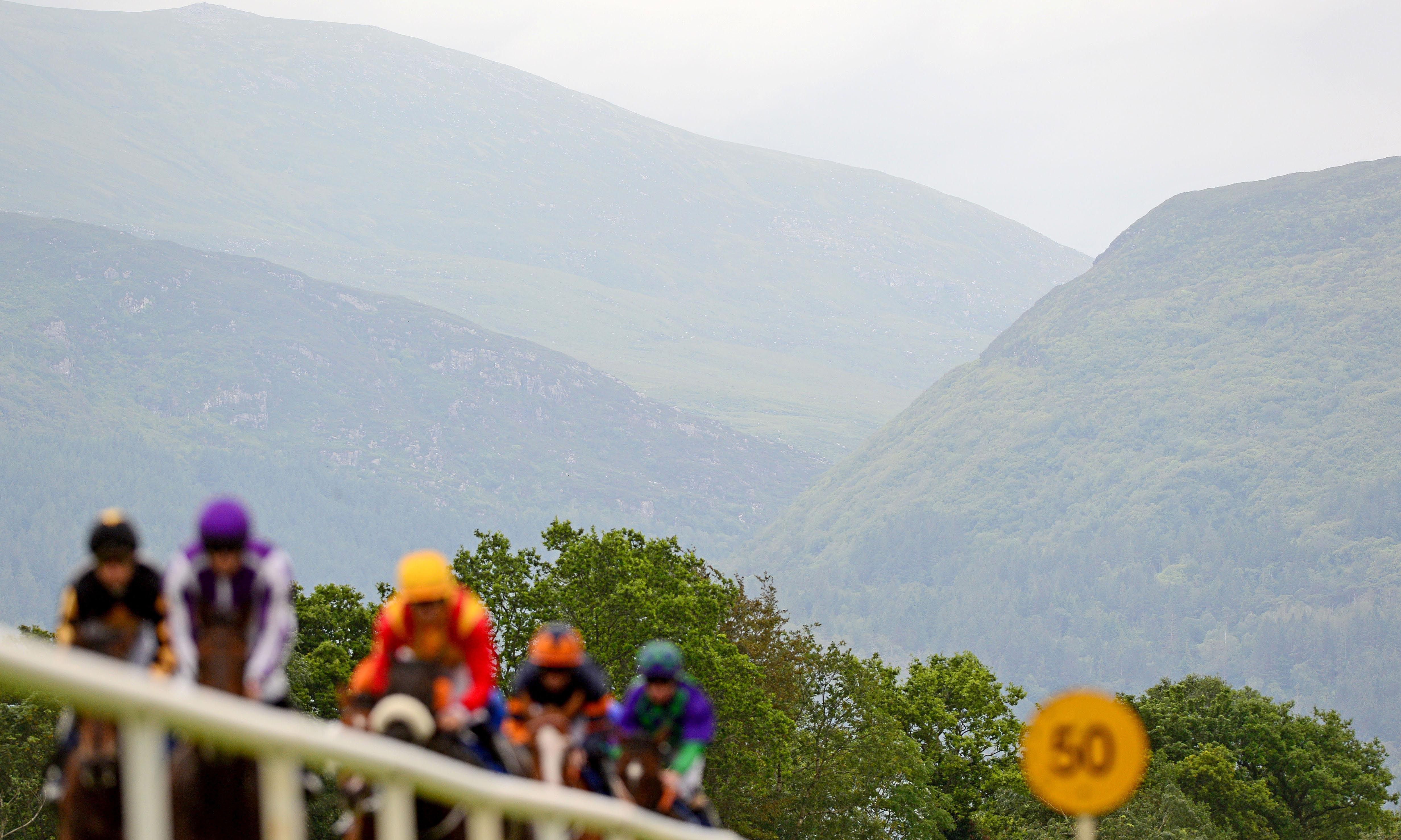 Talking Horses: Dettori bids for four-timer on rare Killarney Festival trip