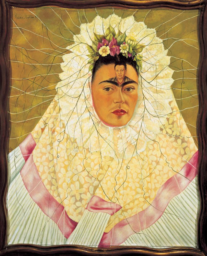 """an analysis of life of frida kahlo Here are the stories behind 10 frida kahlo paintings """"i don't paint dreams or nightmares  for frida, life was a series of troubles and challenges."""