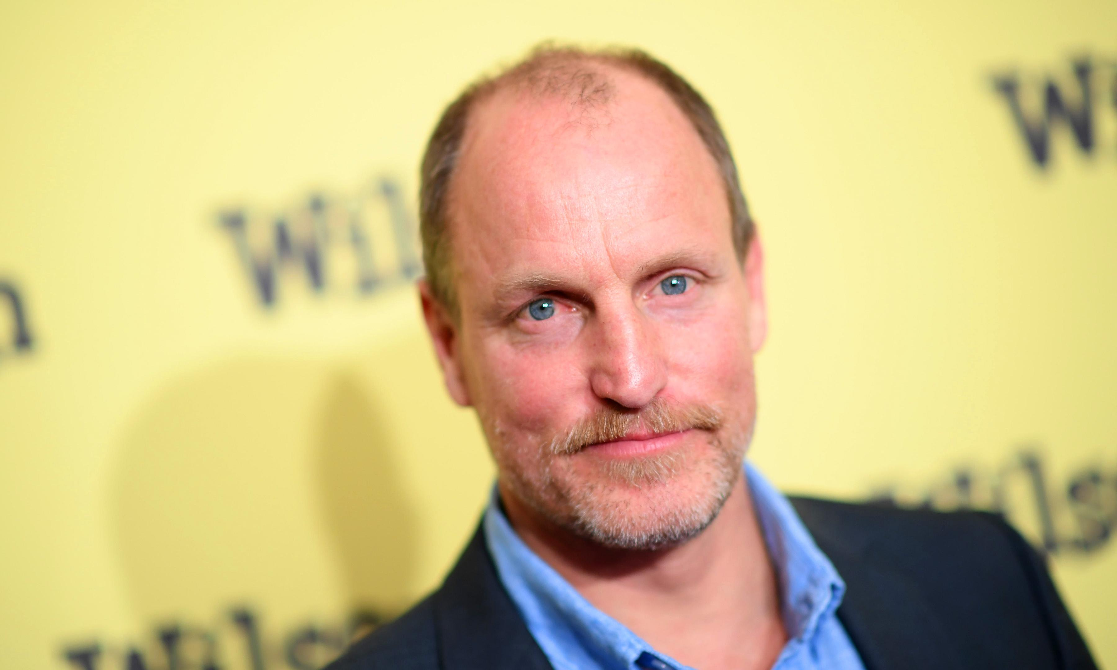 Where everybody knows your face: Woody Harrelson photo used to spot thief