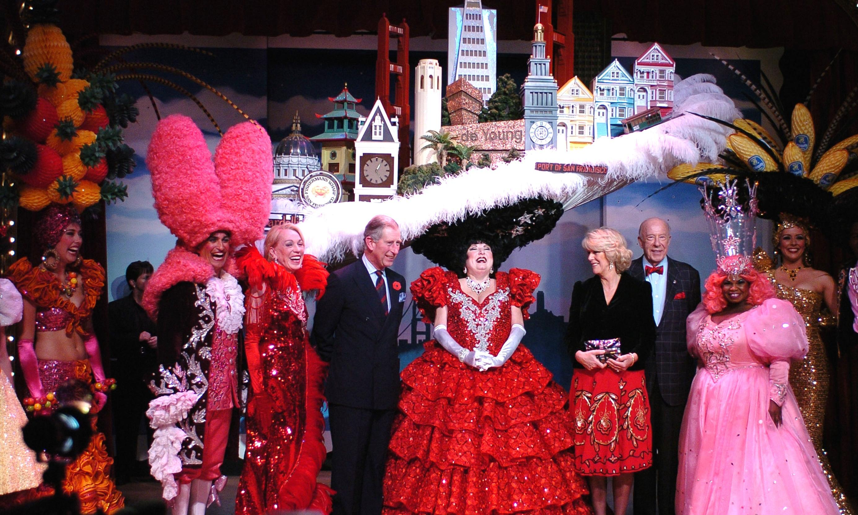 Beach Blanket Babylon: San Francisco's bawdy, topical show to close after 45 years