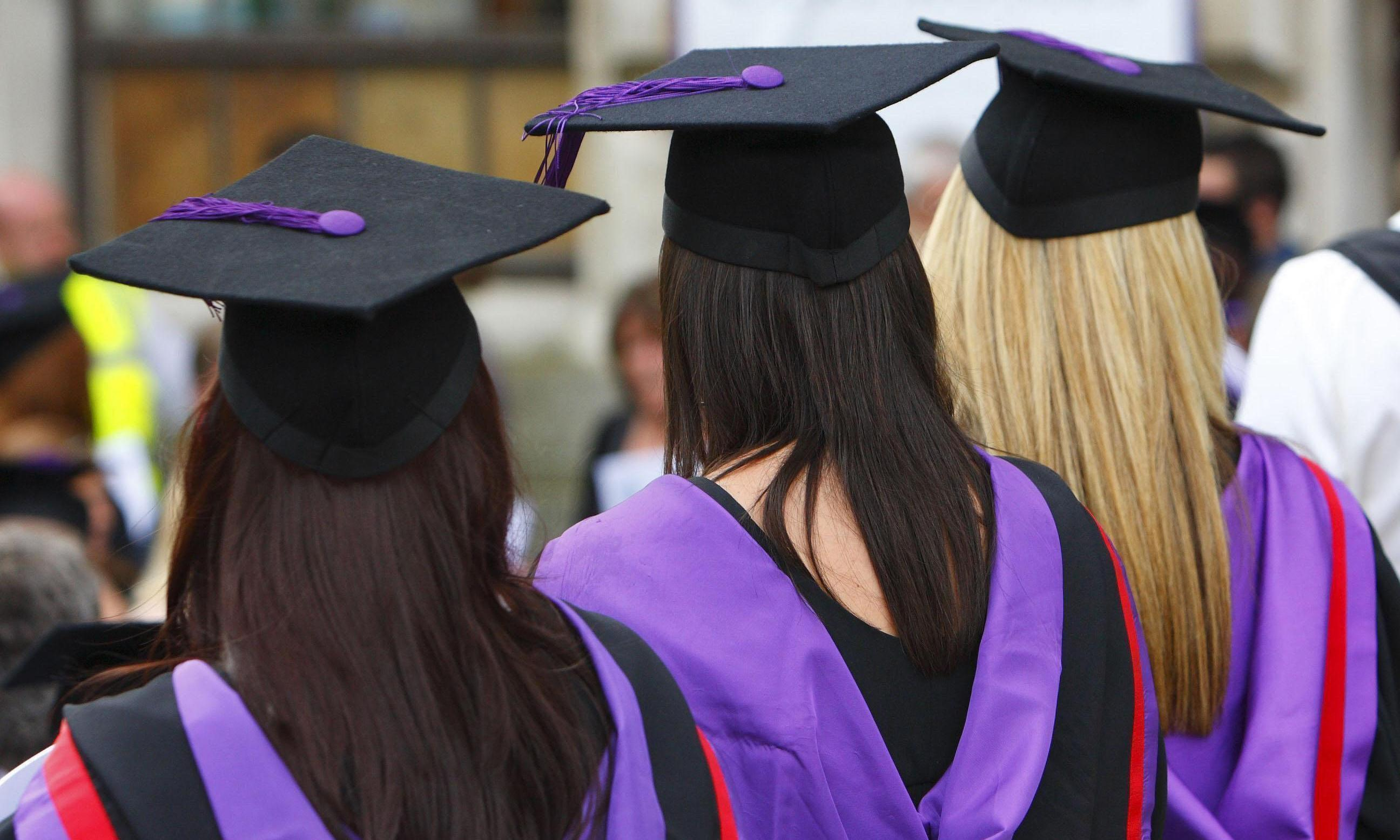 Change in student loan accounting could add £10bn to national debt