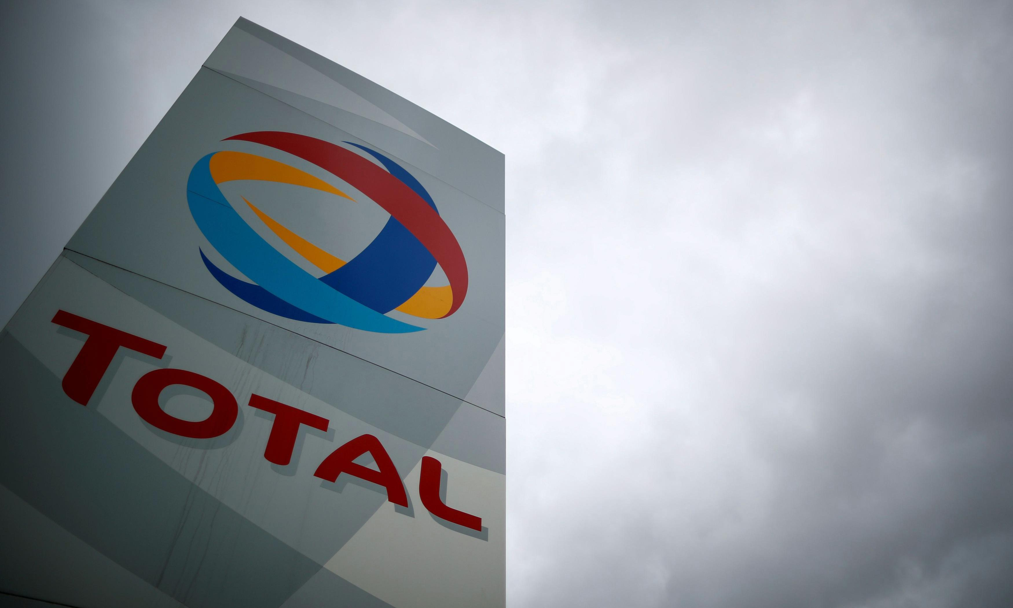 French NGOs and local authorities take court action against Total