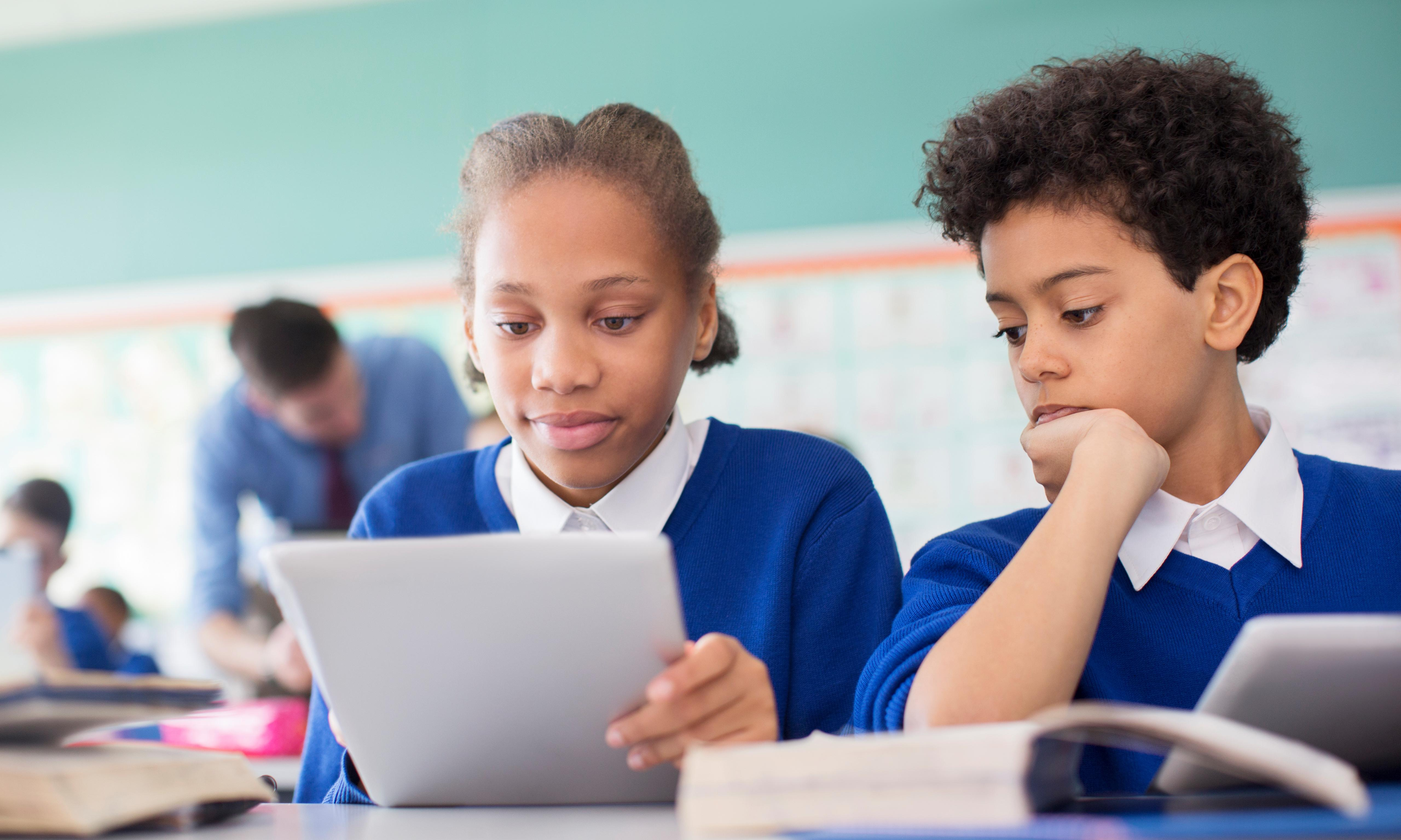 White teachers like me should not be policing black pupils' hair