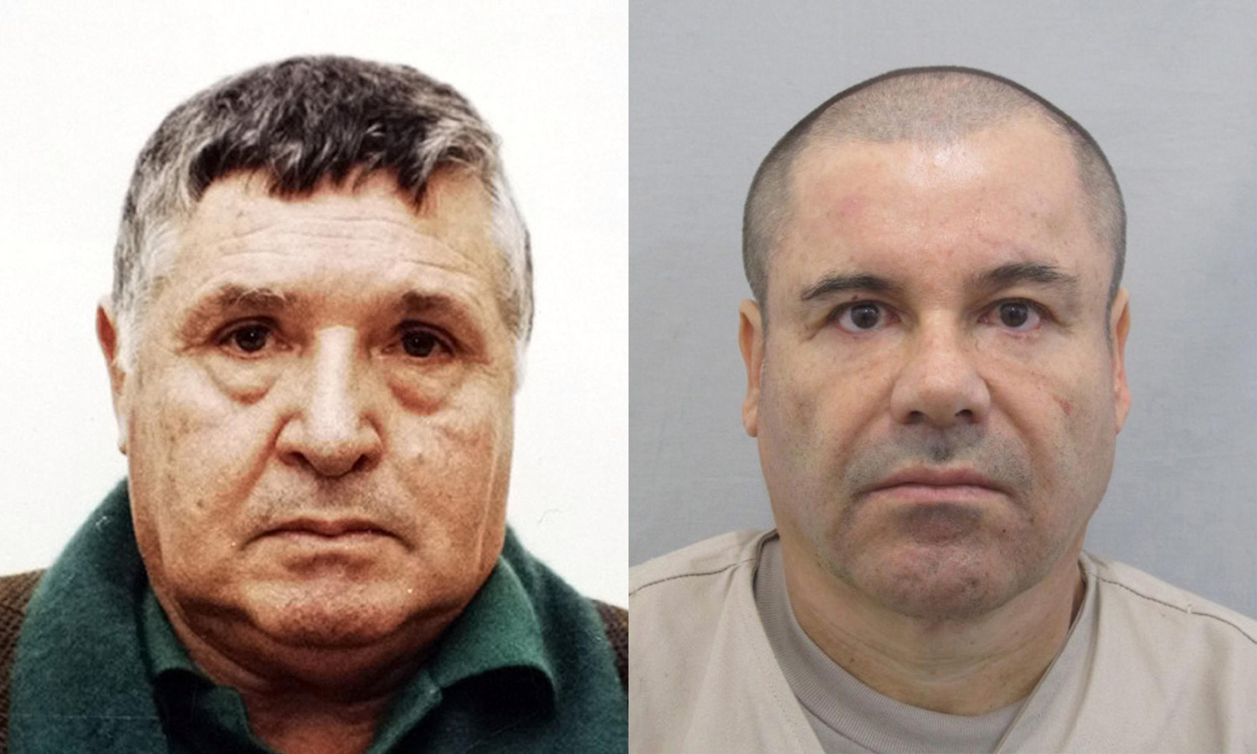 Tale of two drugs lords: from Cosa Nostra to Guzmán – it's strictly business