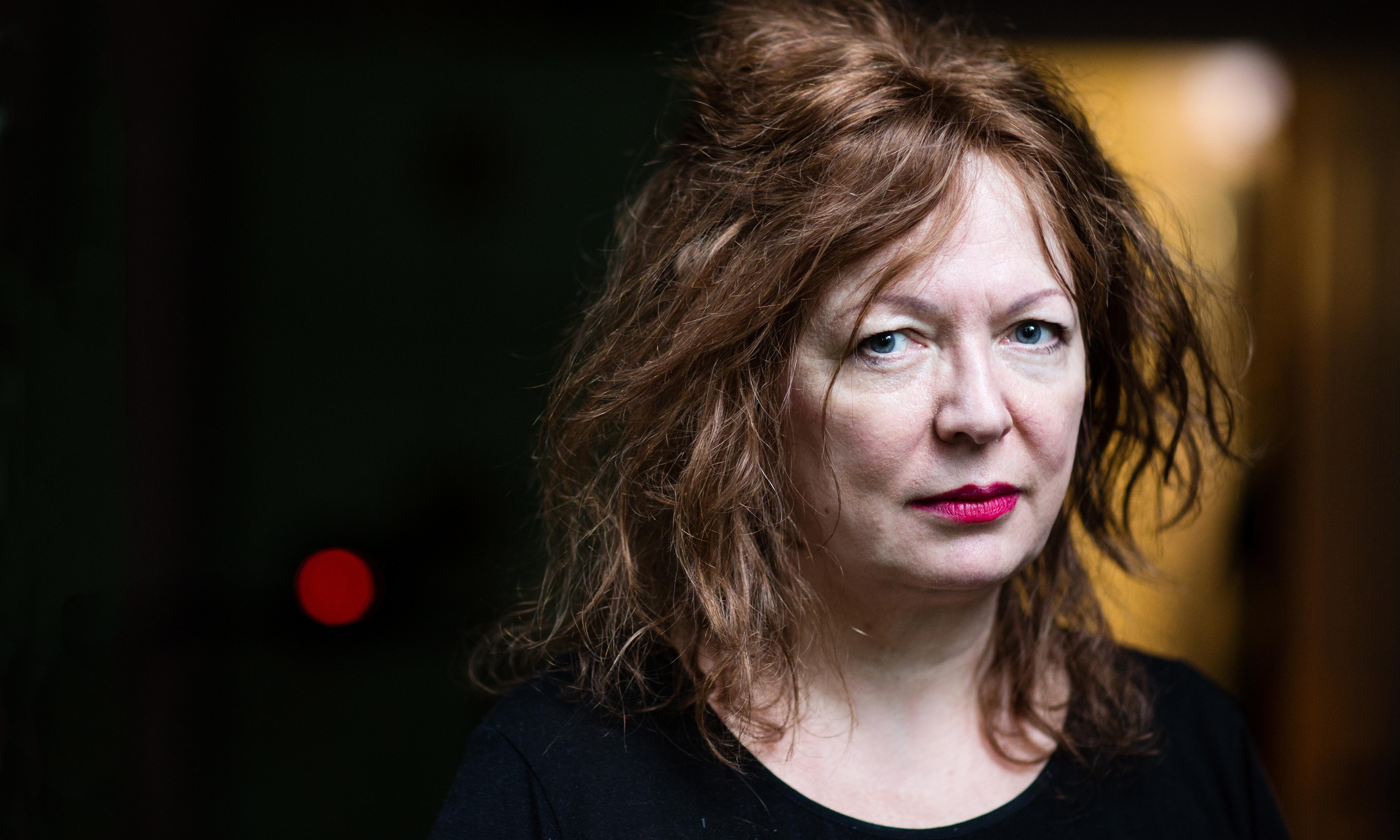 Suzanne Moore of the Guardian wins Orwell prize for journalism