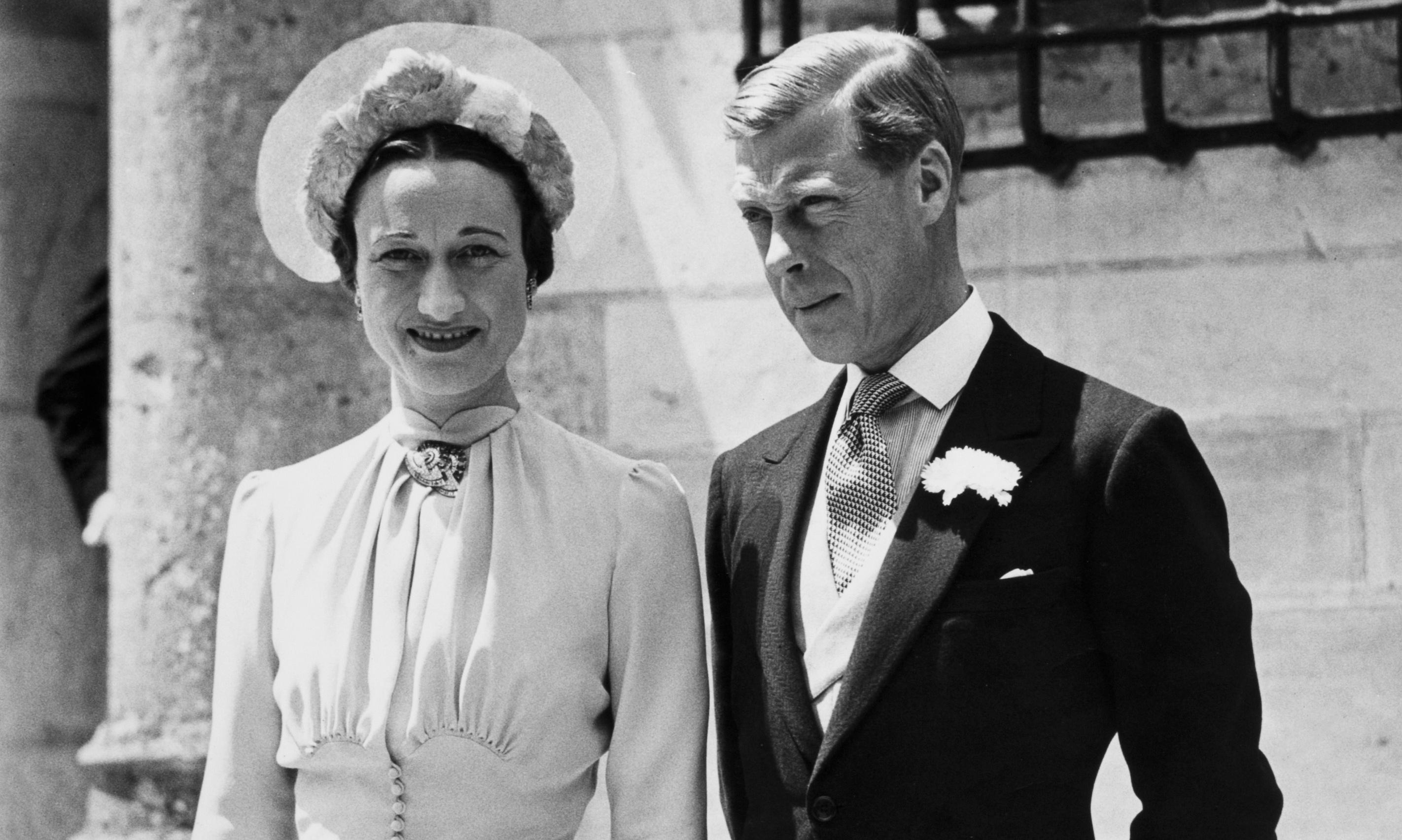 In brief: Untitled: The Real Wallis Simpson, Duchess of Windsor; The King's Evil; Circe – reviews