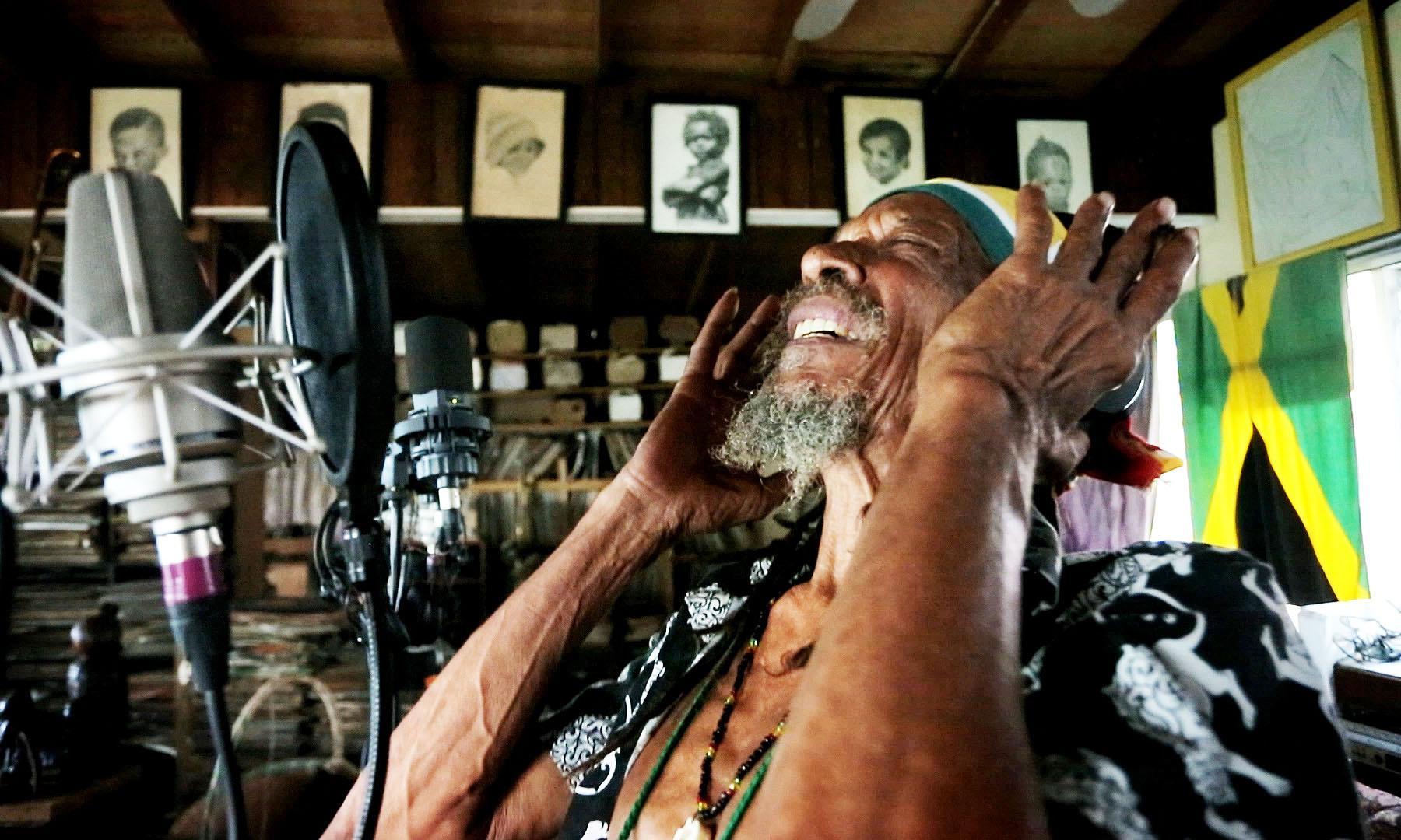 Inna De Yard review – winning reggae documentary