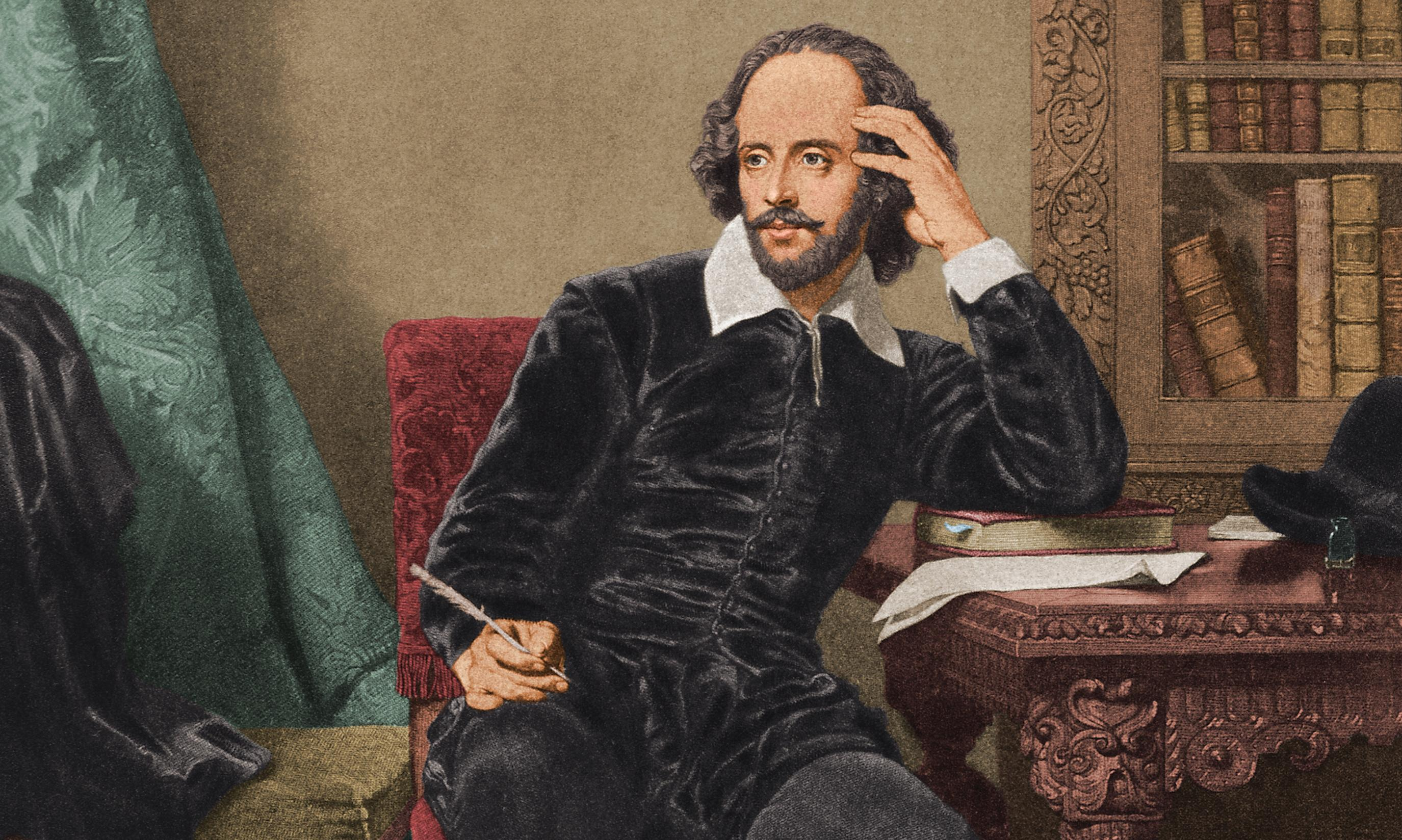 To BP or not BP … Would Shakespeare have taken oil company money?