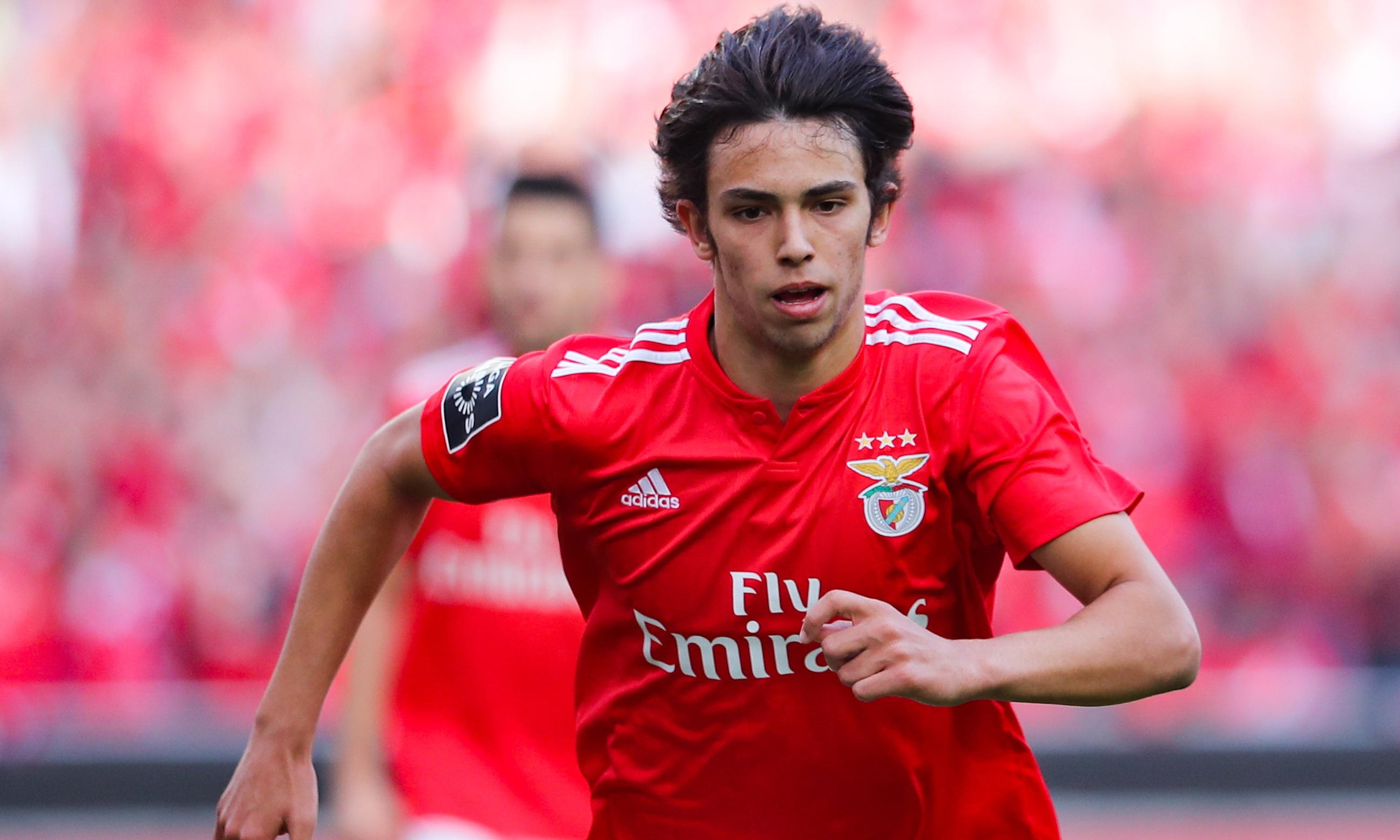Football transfer rumours: João Felix to Real Madrid or Manchester United?