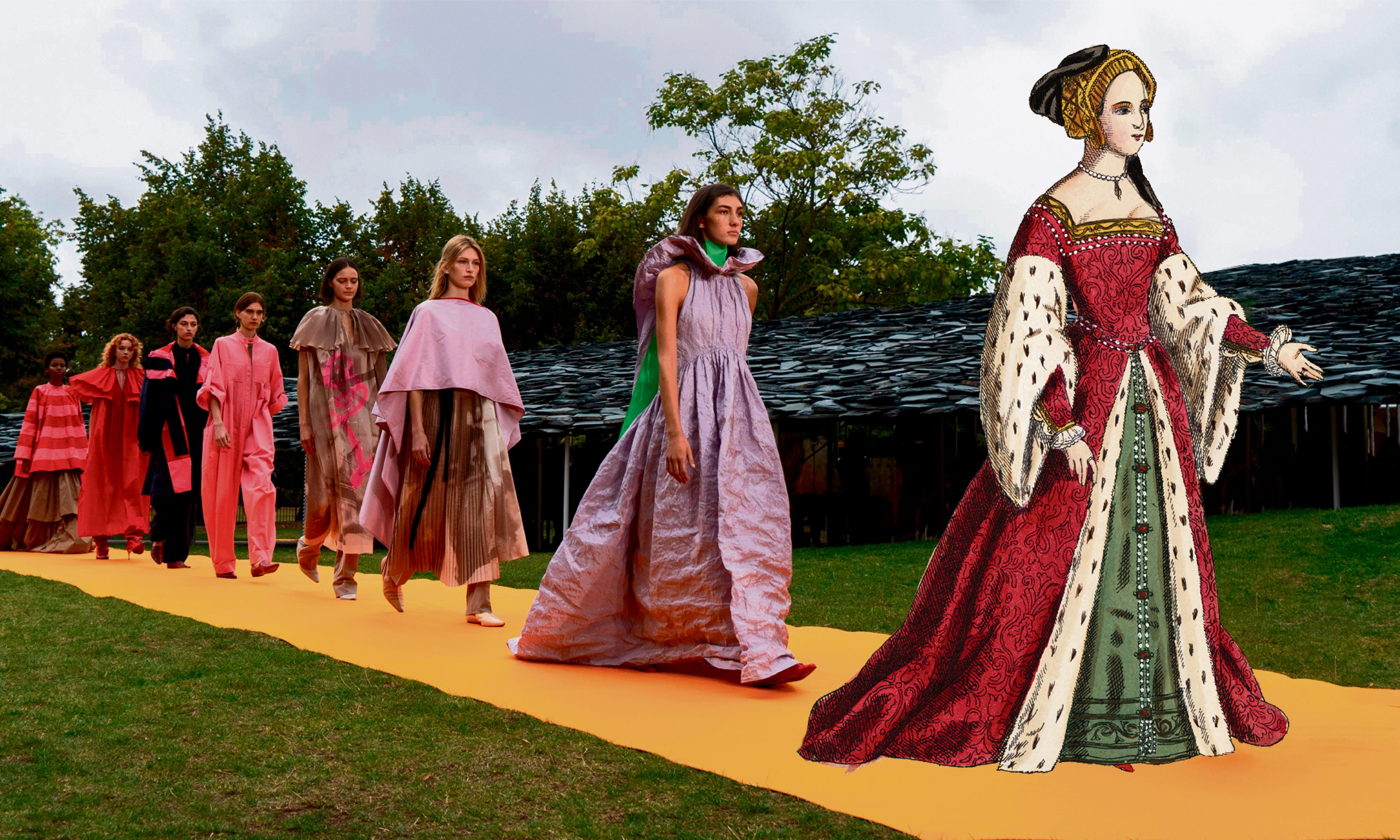 Renaissancecore: why everyone is dressing like Anne Boleyn